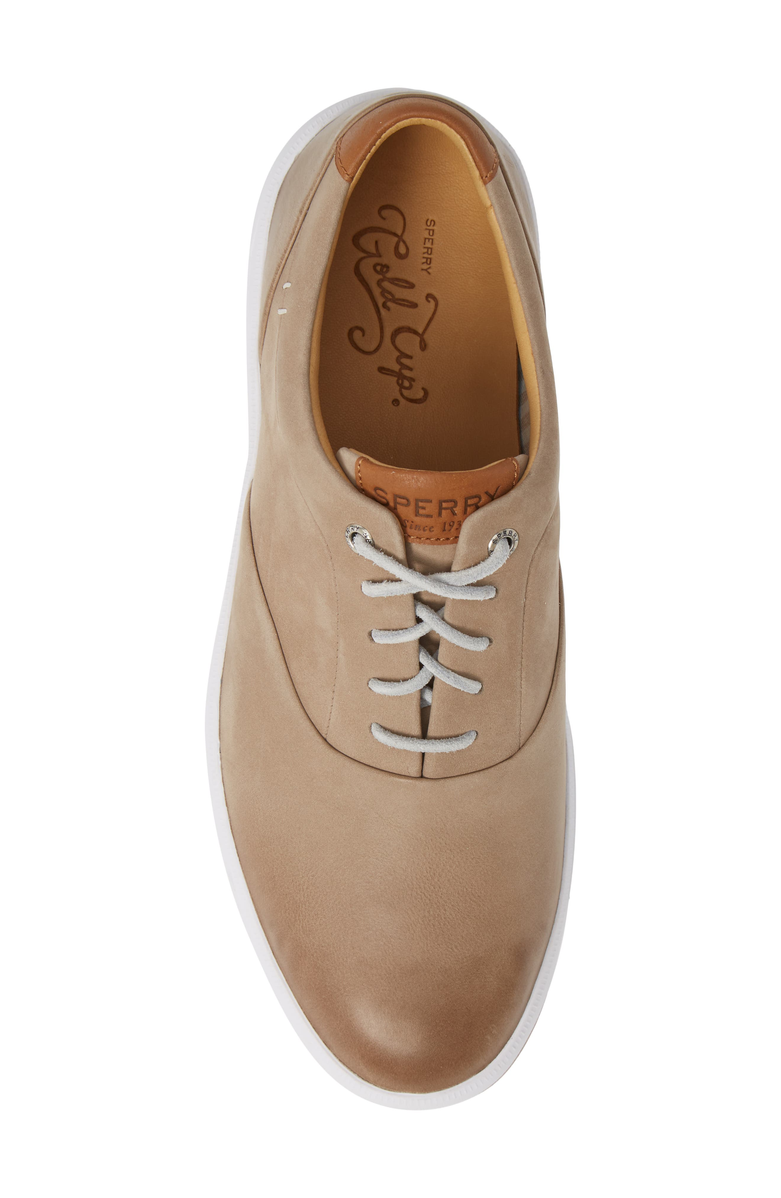 Gold Cup Richfield CVO Sneaker,                             Alternate thumbnail 5, color,                             250