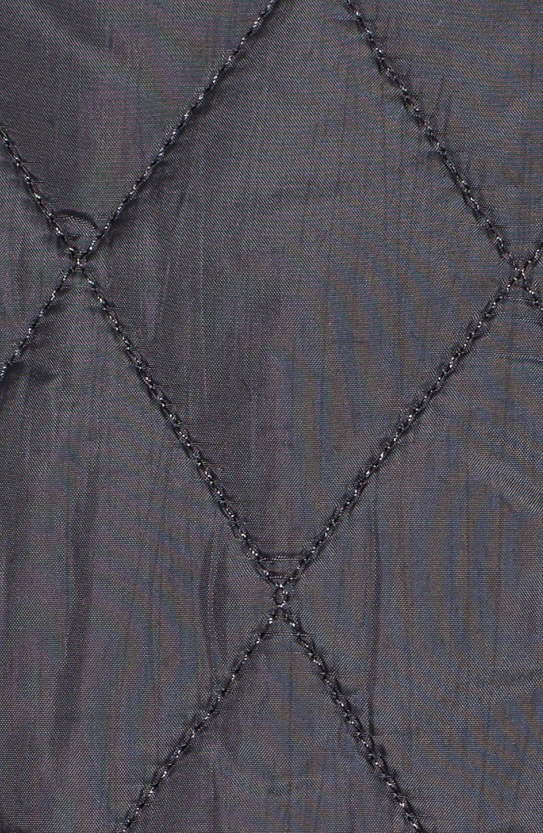 'Beadnell' Quilted Liner,                             Alternate thumbnail 12, color,