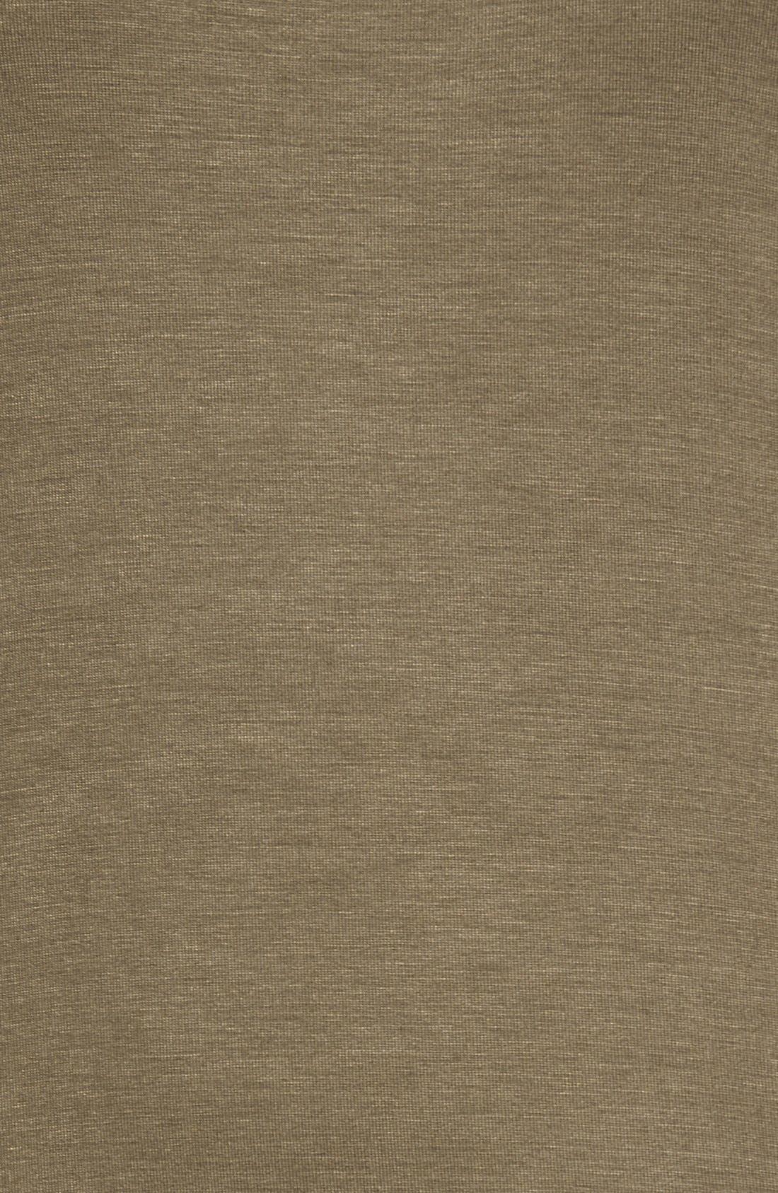 Cowl Neck Shift Dress,                             Alternate thumbnail 90, color,