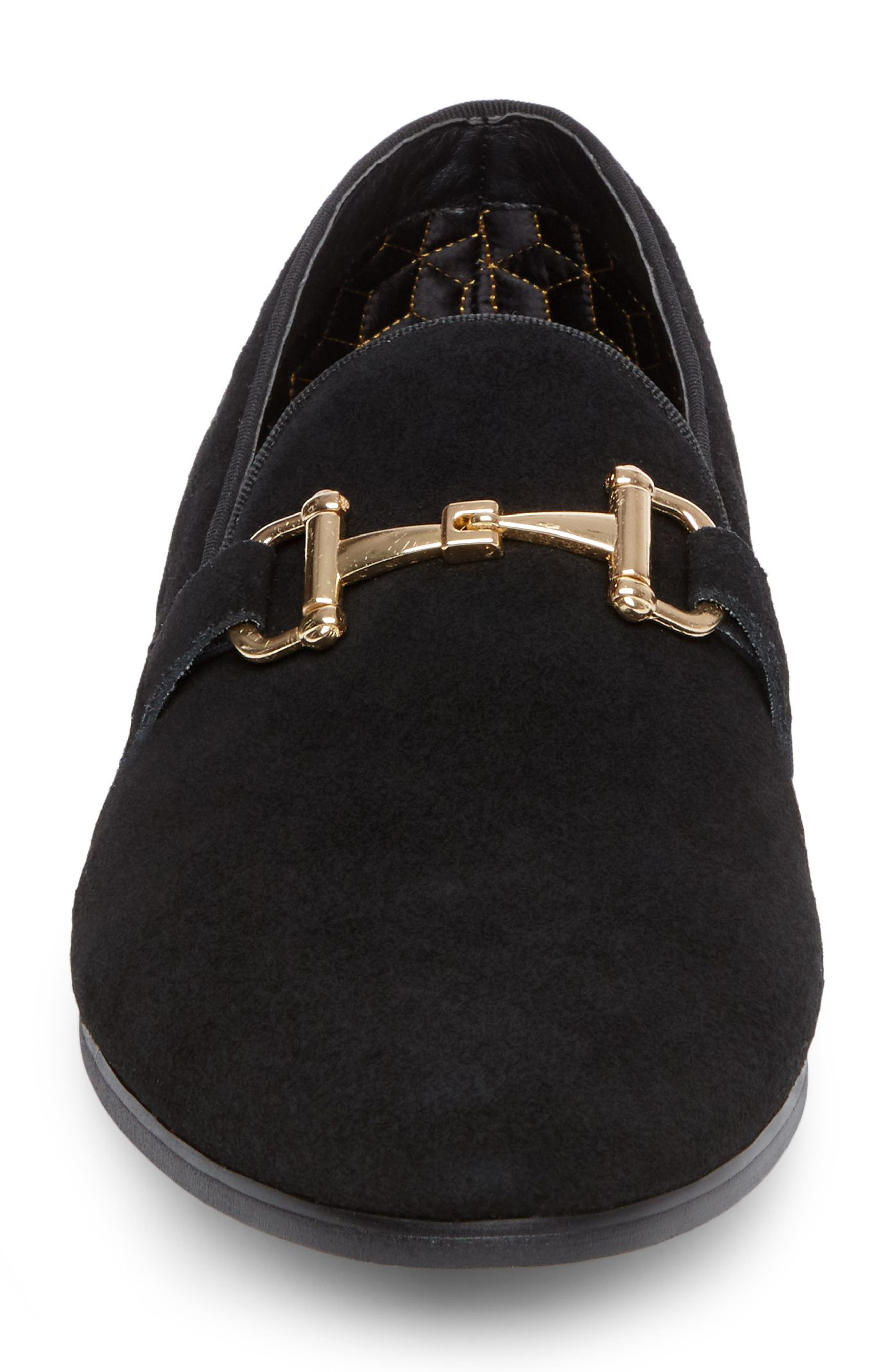 Coinage Bit Loafer,                             Alternate thumbnail 4, color,                             006