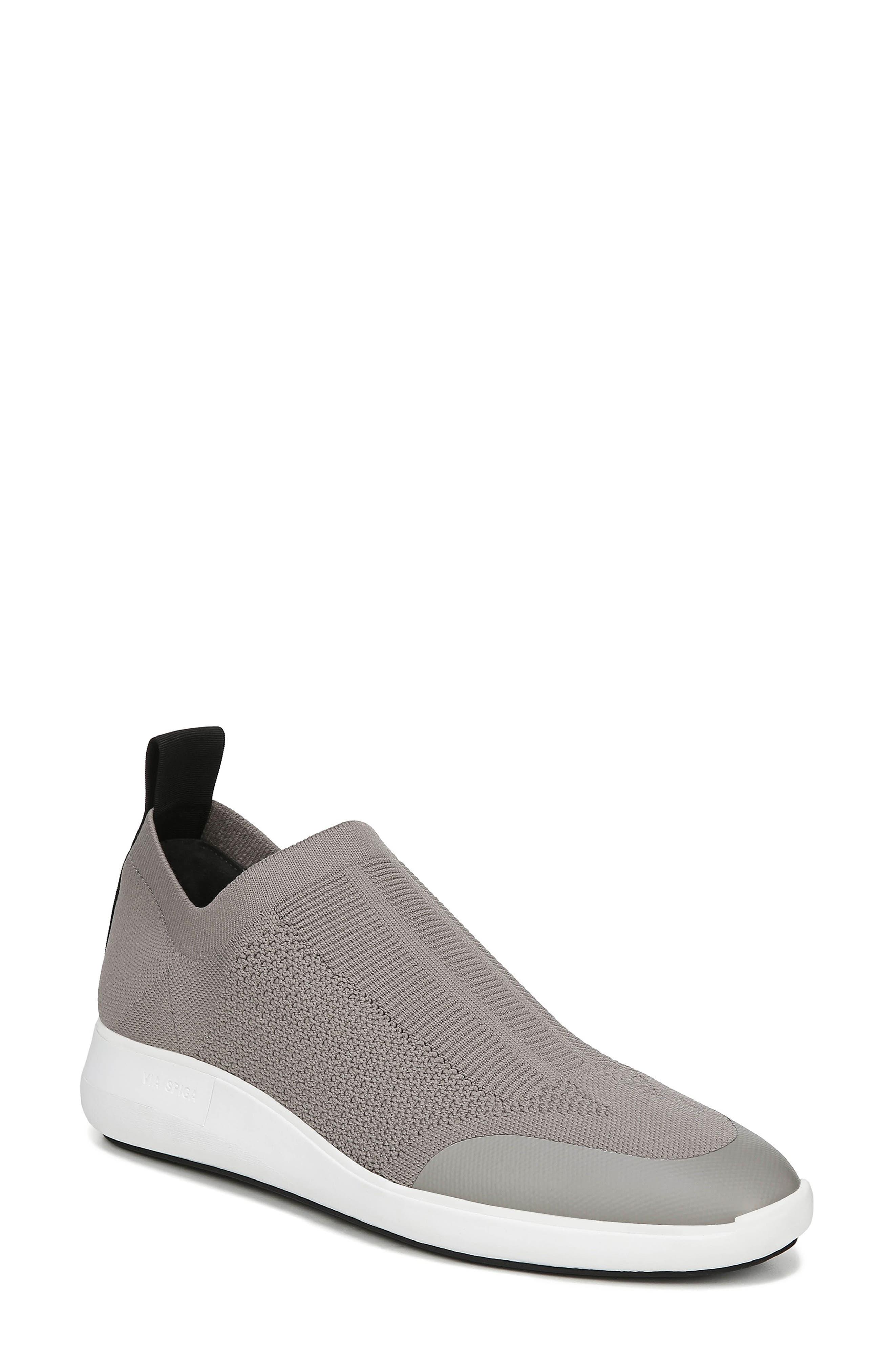 Marlow 5 Wedge Sock Sneaker in Mink