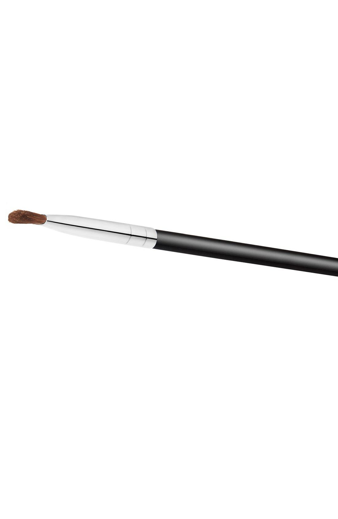 MAC 228 Mini Shader Brush,                             Alternate thumbnail 2, color,                             000