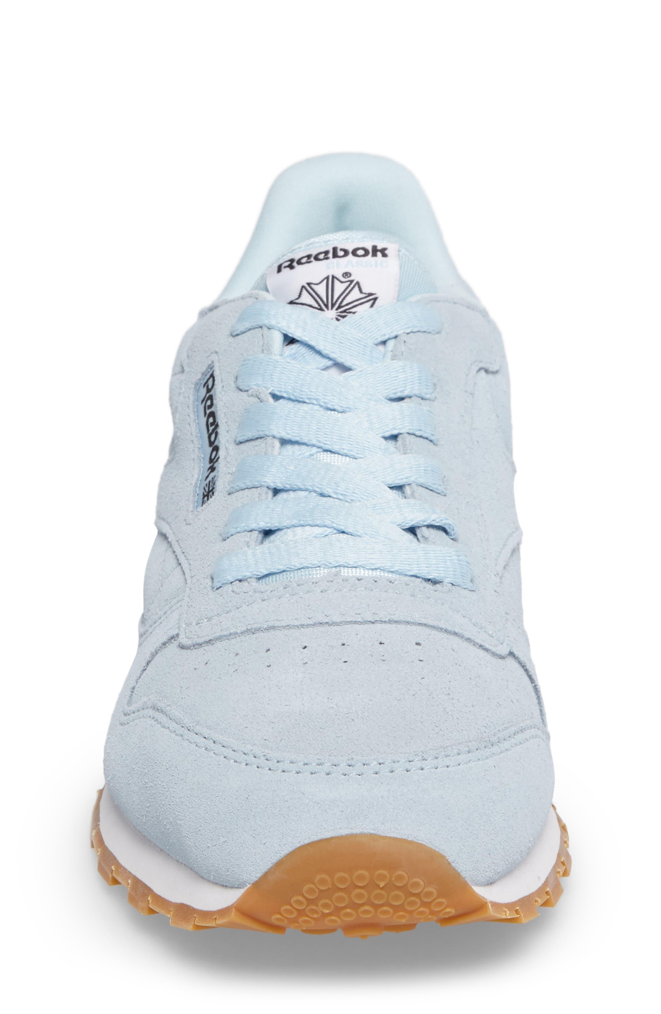Classic Sneaker,                             Alternate thumbnail 4, color,                             400