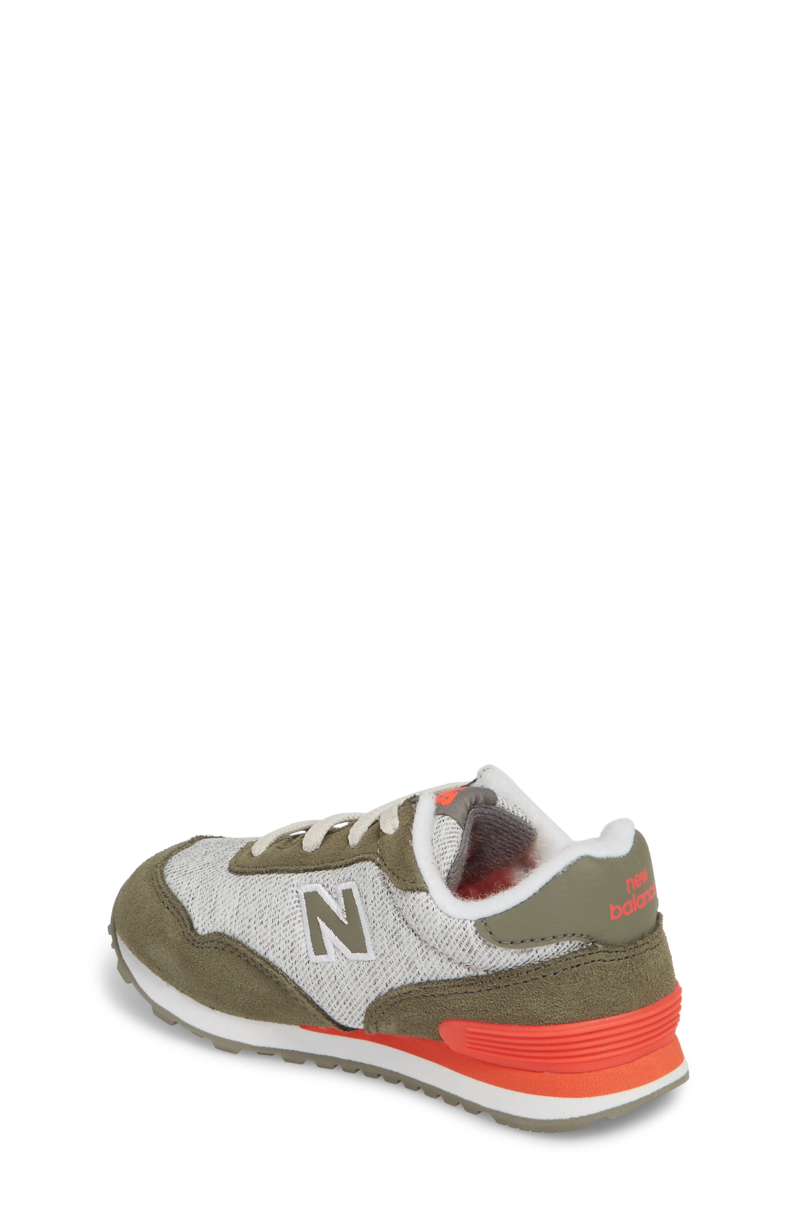 515 Sneaker,                             Alternate thumbnail 2, color,                             305