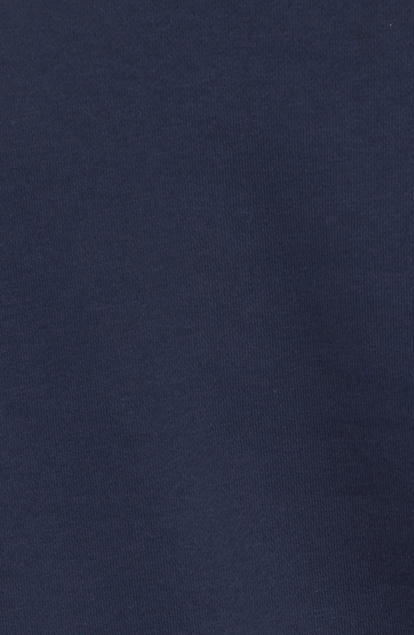 NSW Air Crewneck Sweatshirt,                             Alternate thumbnail 9, color,