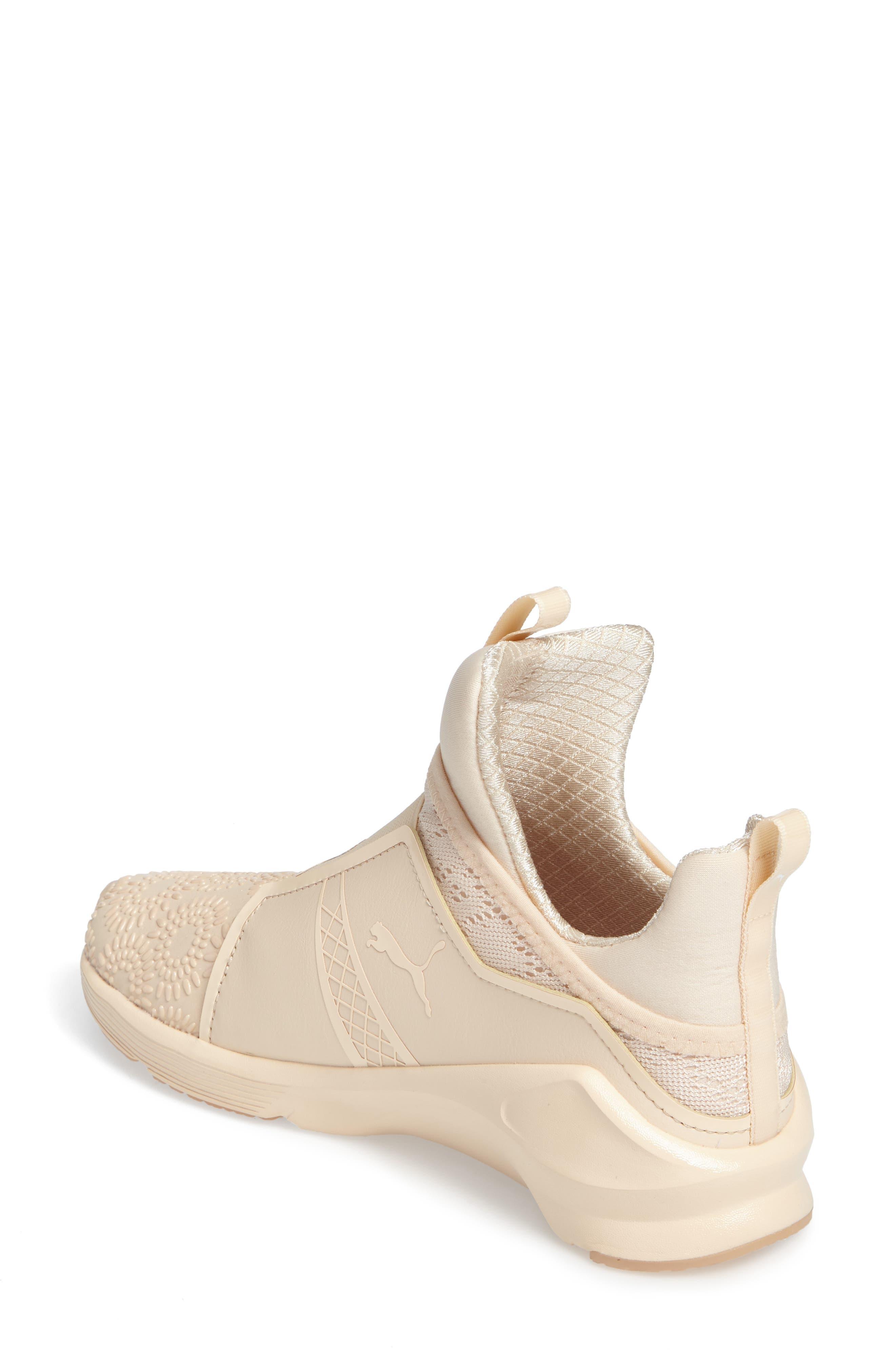 Fierce KRM High Top Sneaker,                             Alternate thumbnail 5, color,