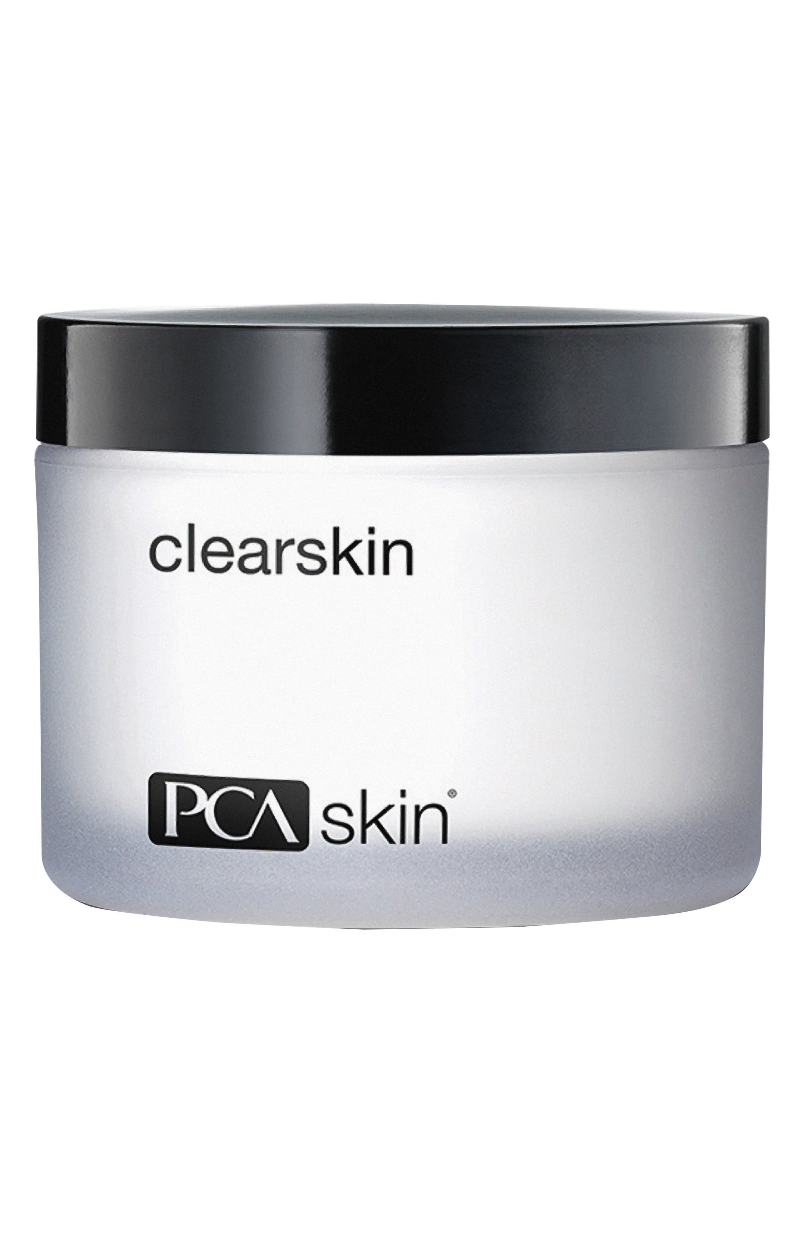 ClearSkin Moisturizer,                         Main,                         color, NO COLOR