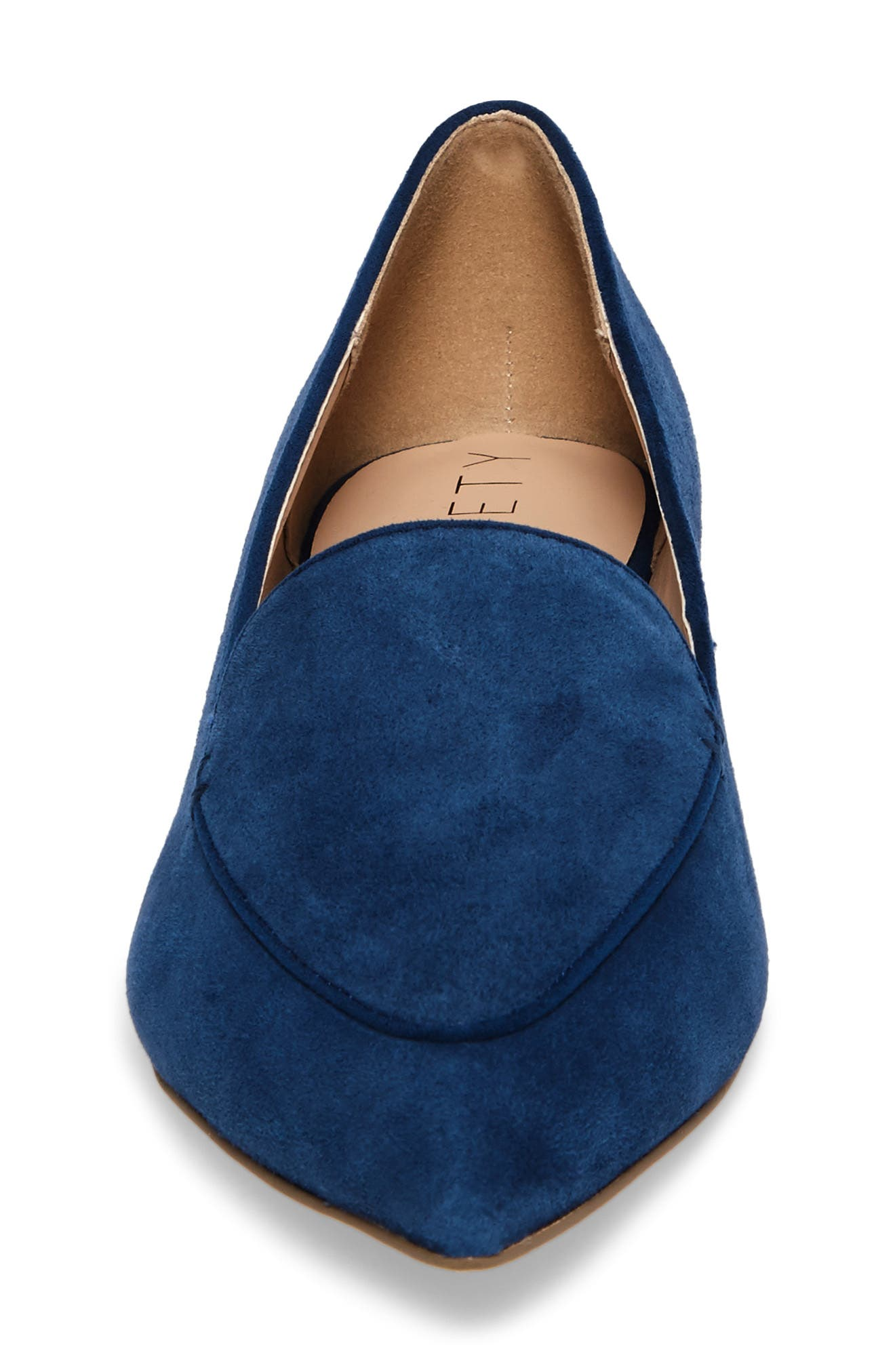 'Cammila' Pointy Toe Loafer,                             Alternate thumbnail 35, color,
