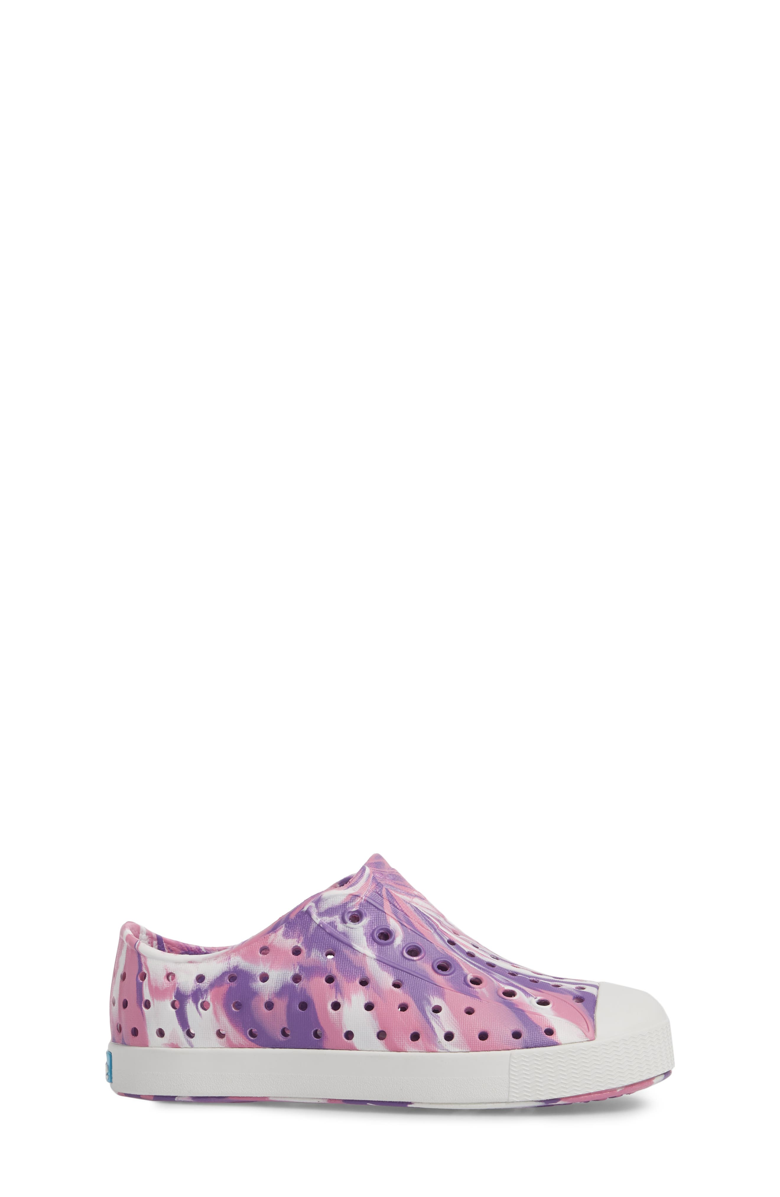 Jefferson - Marbled Perforated Slip-On,                             Alternate thumbnail 52, color,