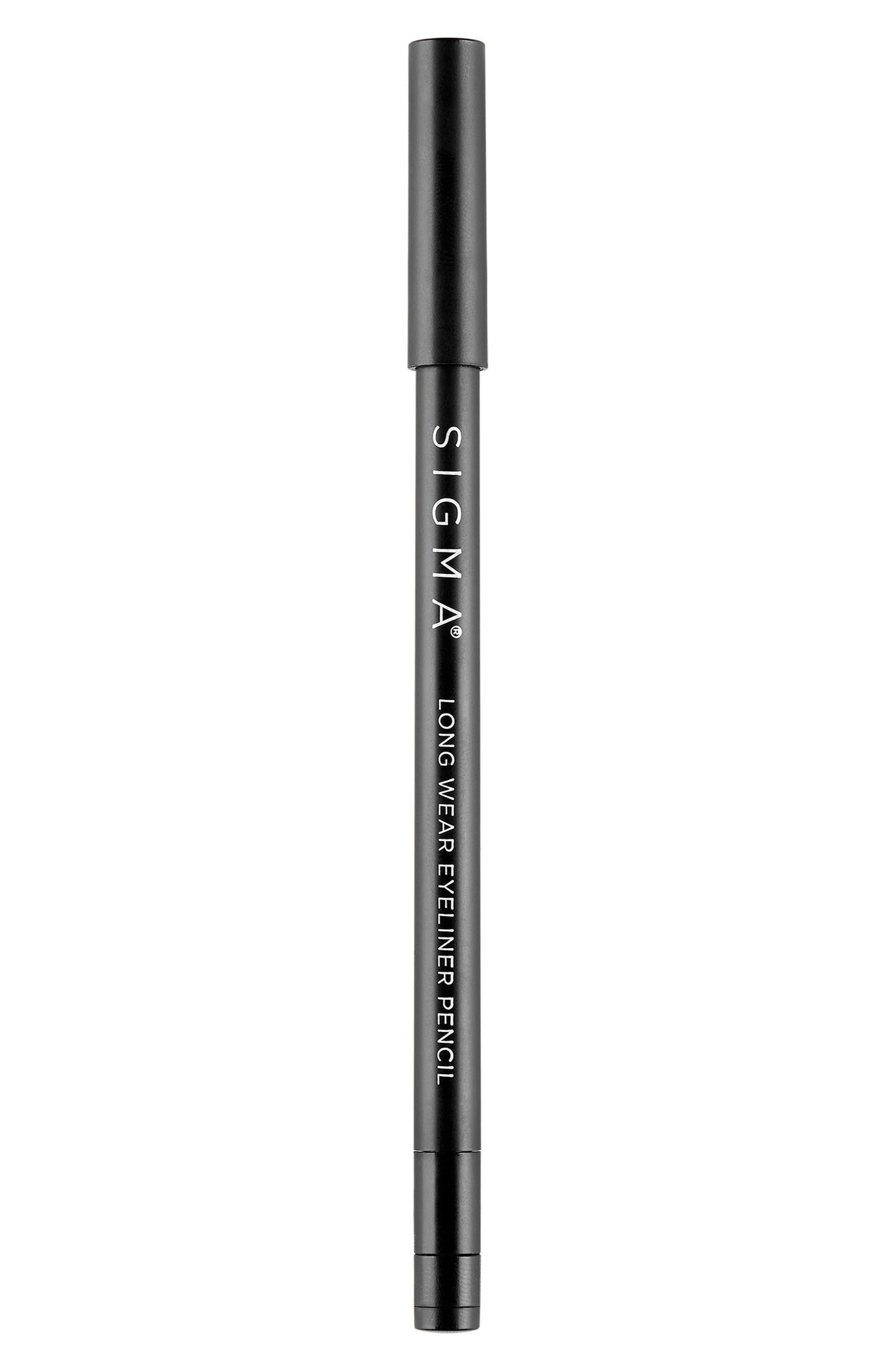 Sigma Beauty Wicked Long Wear Pencil Eyeliner - Black