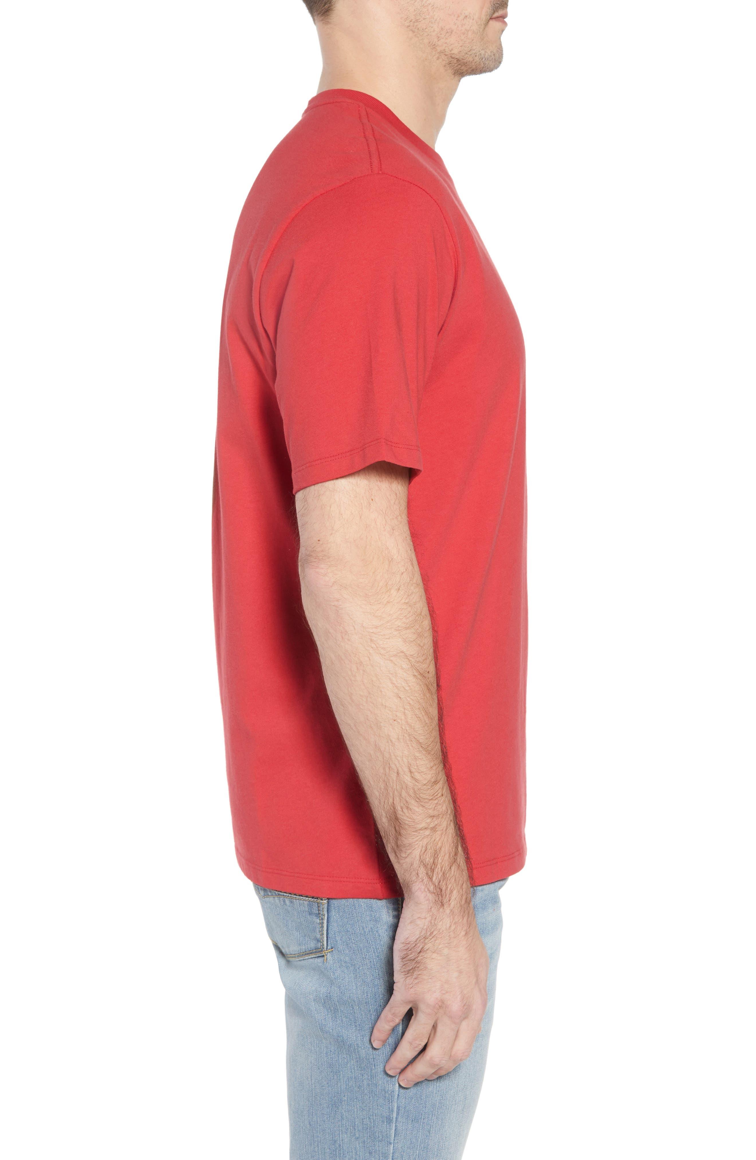 Thirst Base T-Shirt,                             Alternate thumbnail 3, color,                             600