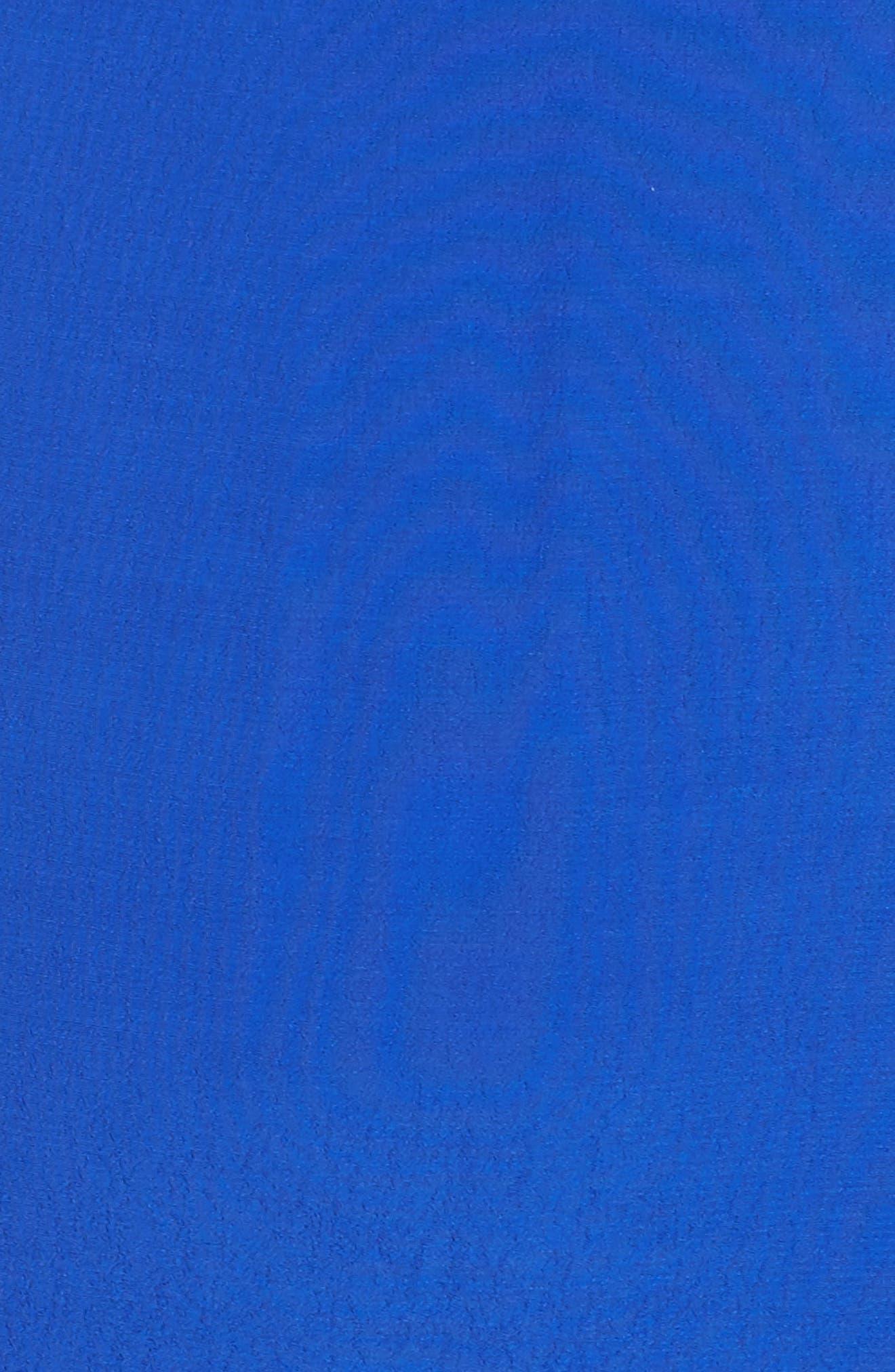 Drop Waist Knit Dress,                             Alternate thumbnail 5, color,