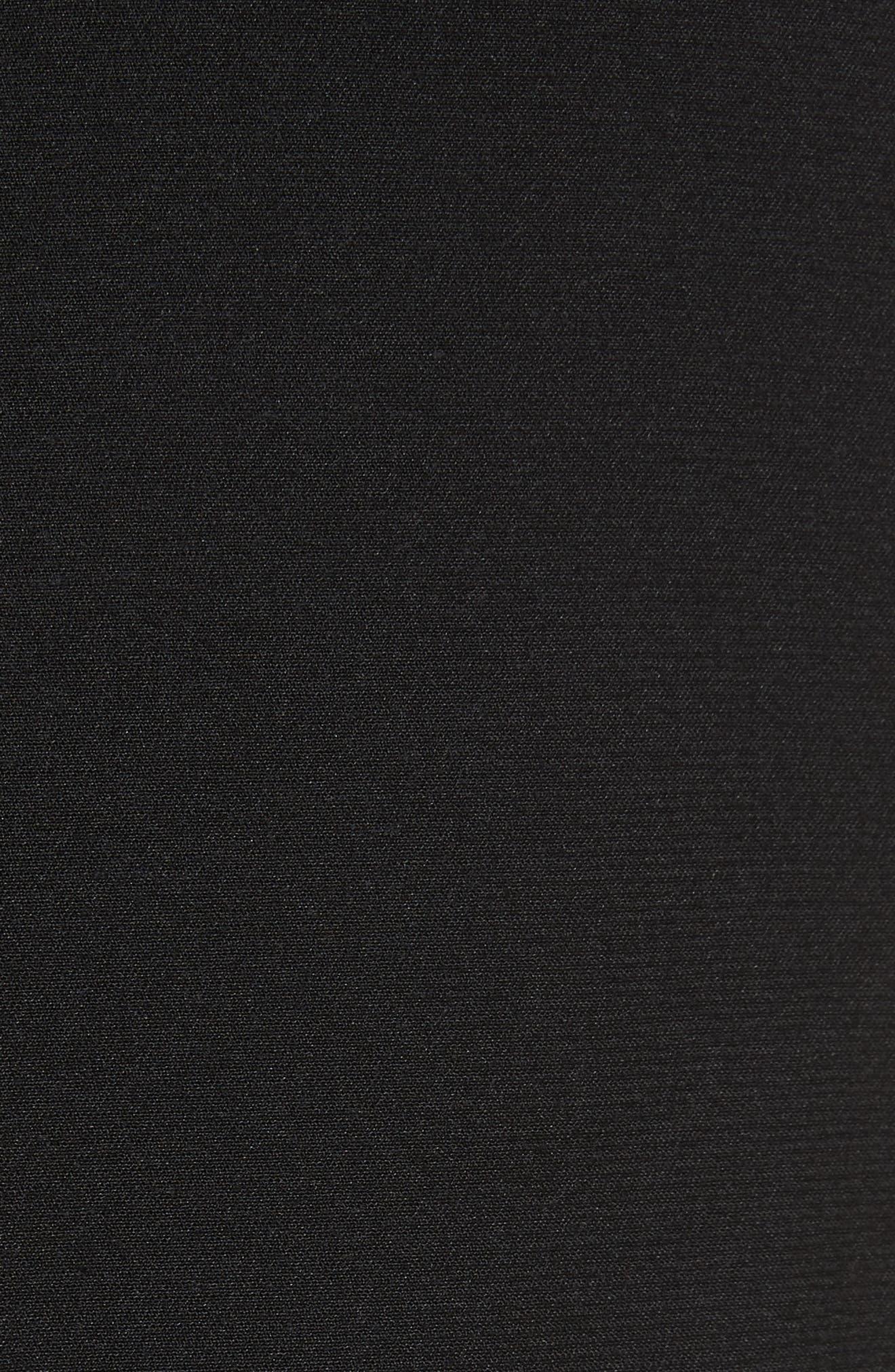 Belt Detail Culottes,                             Alternate thumbnail 5, color,
