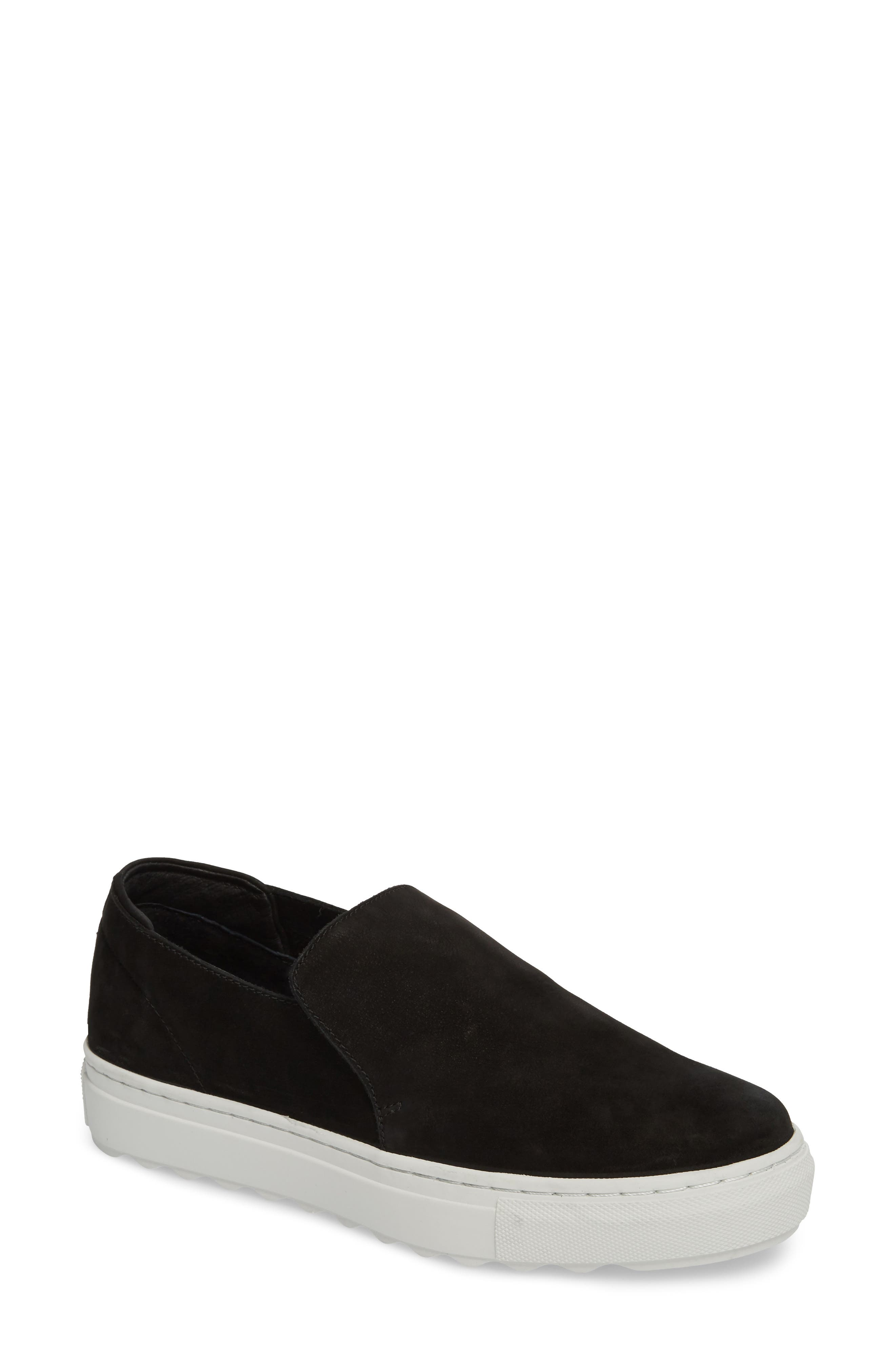 Perrie Platform Slip-On,                             Main thumbnail 1, color,