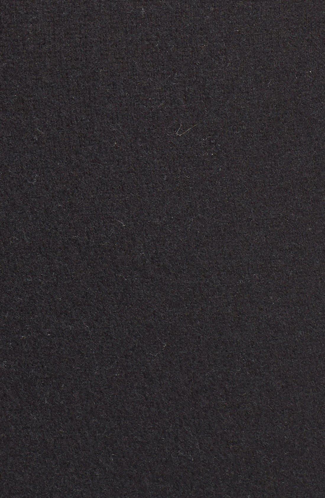 'Best Boyfriend' Brushed Hacci Lounge Pants,                             Alternate thumbnail 8, color,                             001