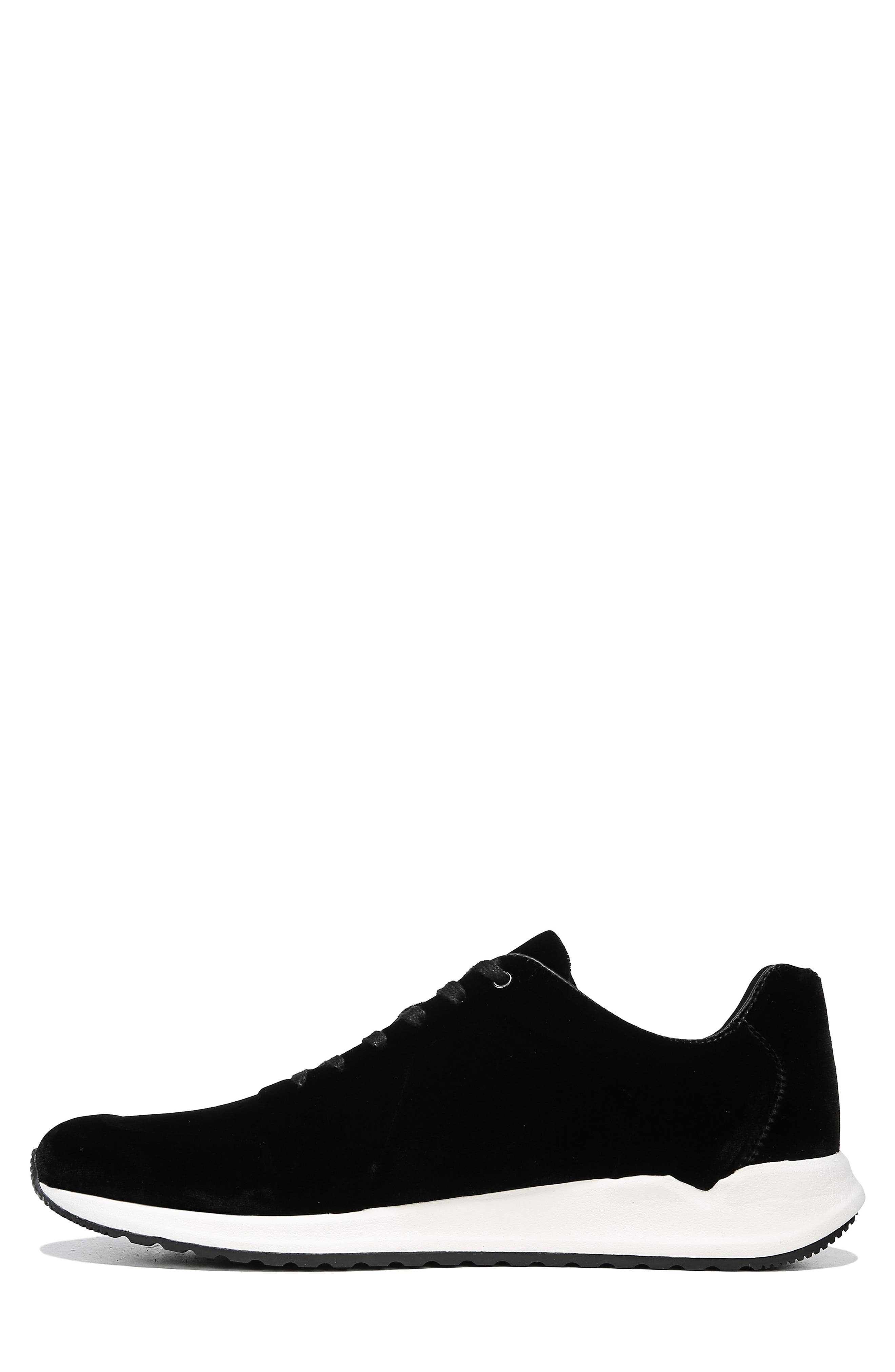 Garret Sneaker,                             Alternate thumbnail 8, color,                             BLACK