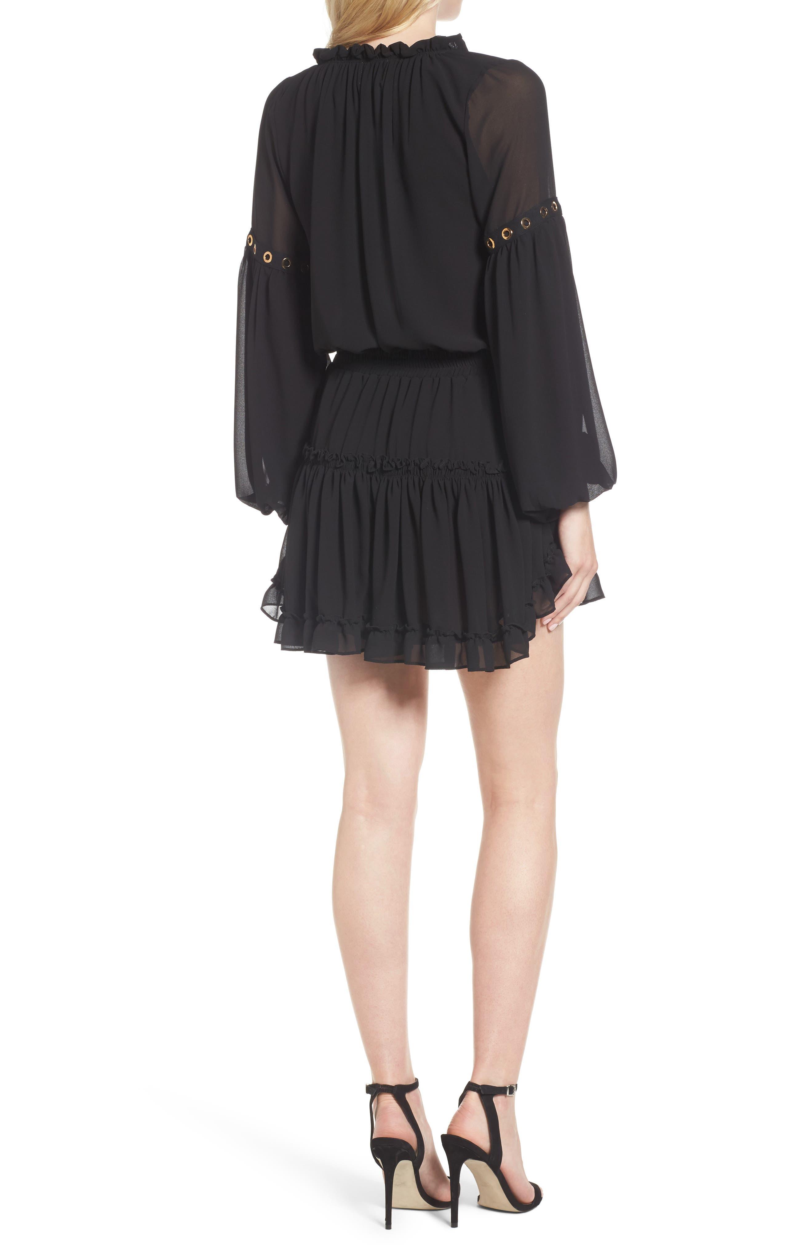 Danai Dress,                             Alternate thumbnail 2, color,