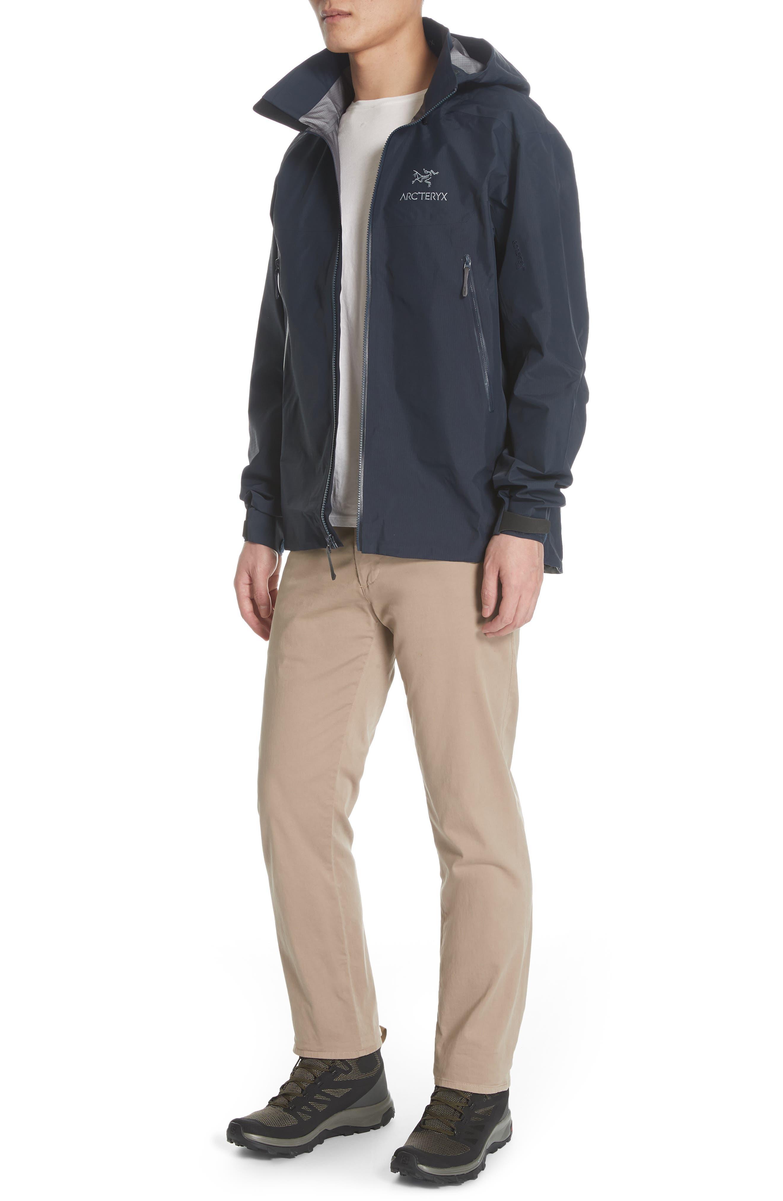 Beta AR Men's Jacket,                             Alternate thumbnail 4, color,                             TUI