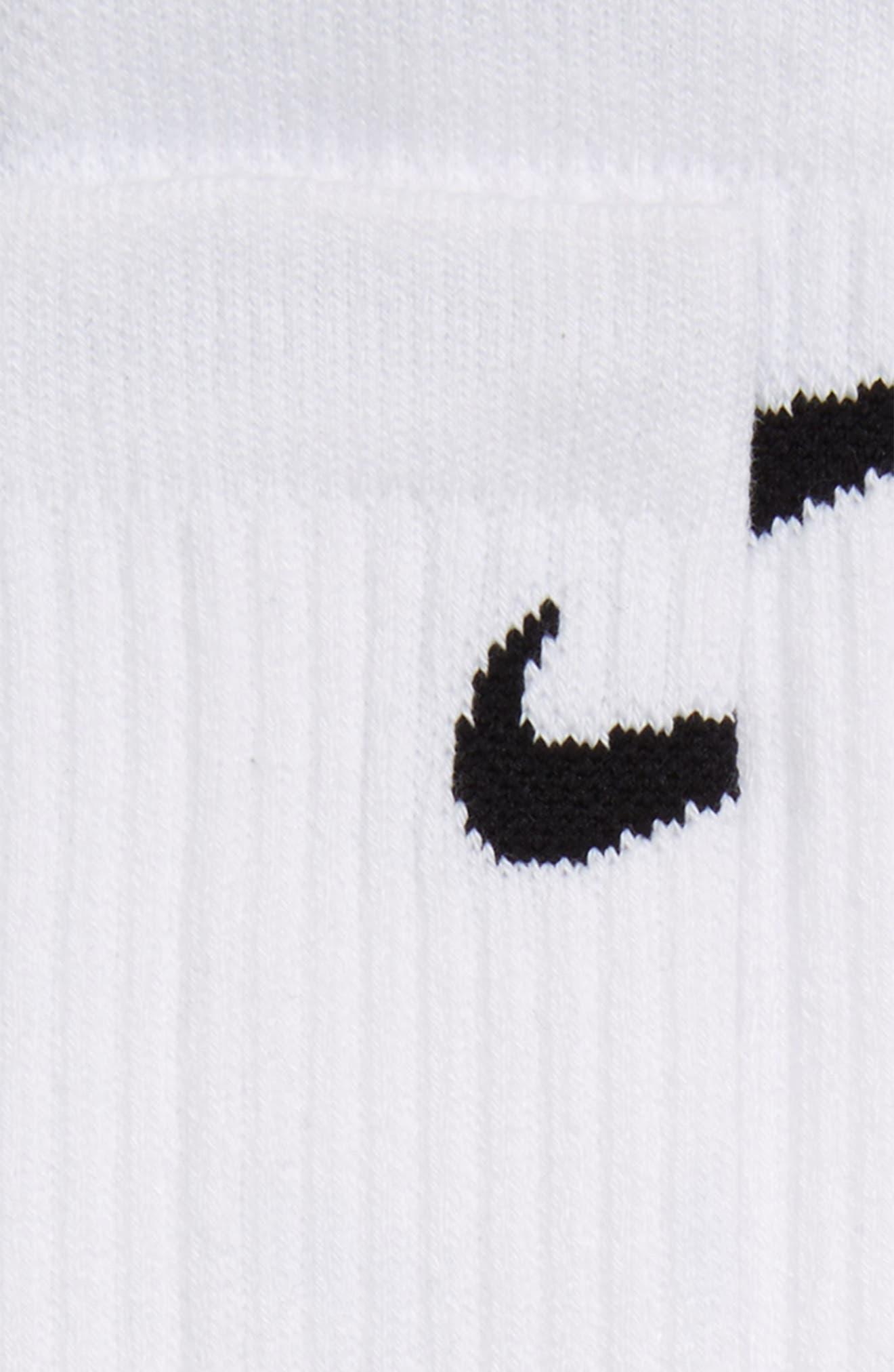 Elite Versatility Crew Socks,                             Alternate thumbnail 16, color,