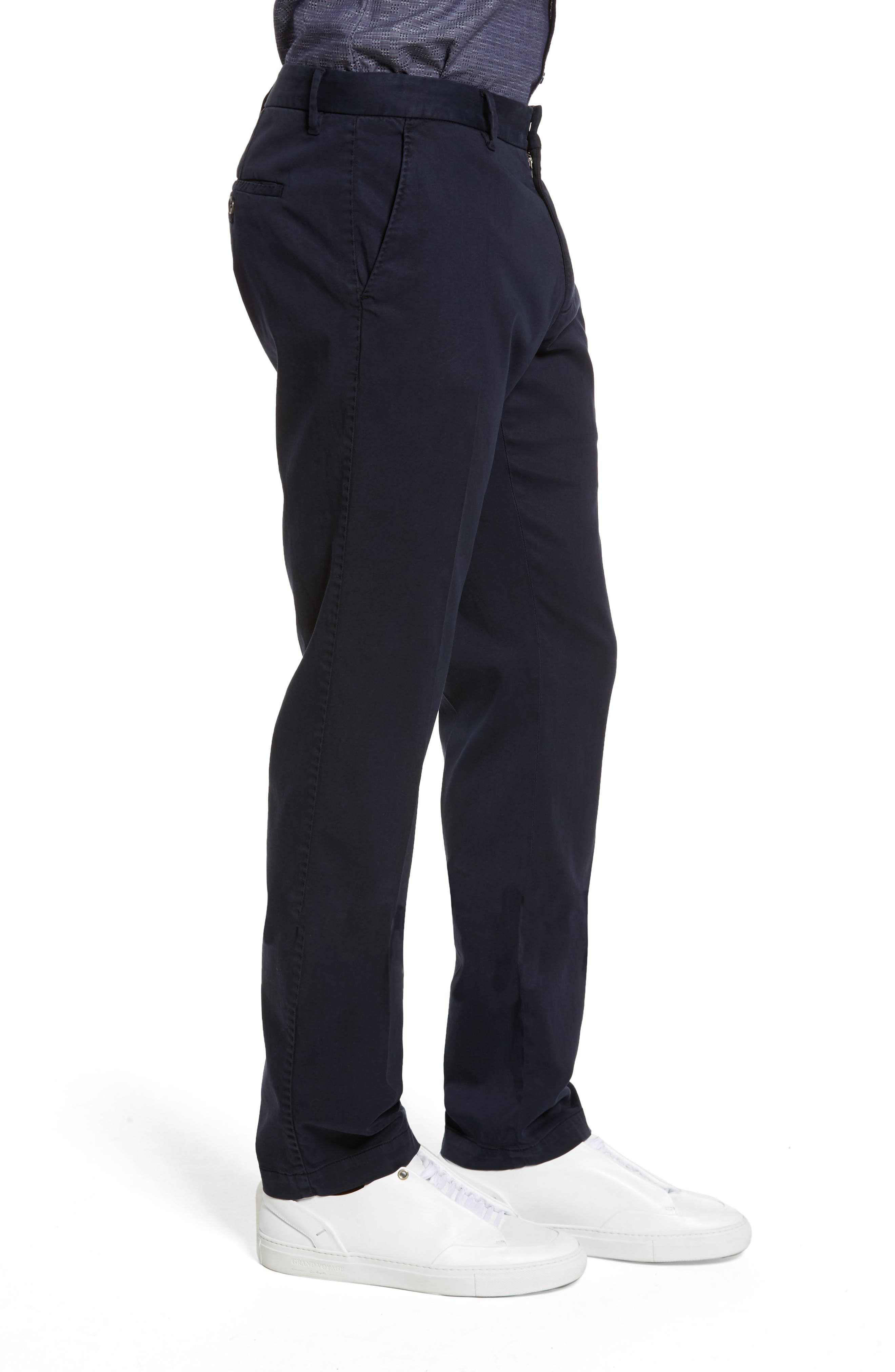 Aster Straight Fit Pants,                             Alternate thumbnail 15, color,