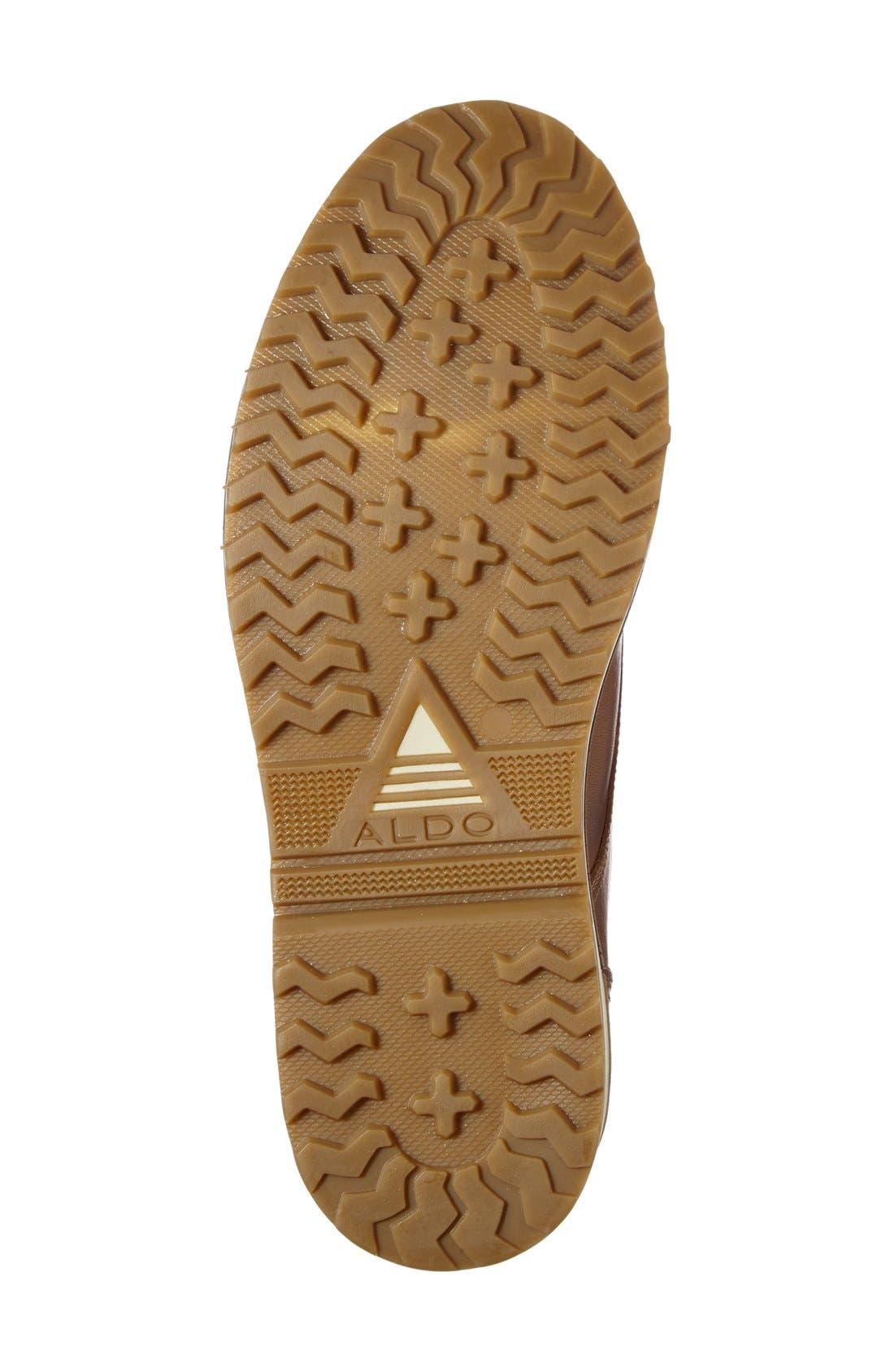 Qorellan Plain Toe Boot,                             Alternate thumbnail 4, color,                             240