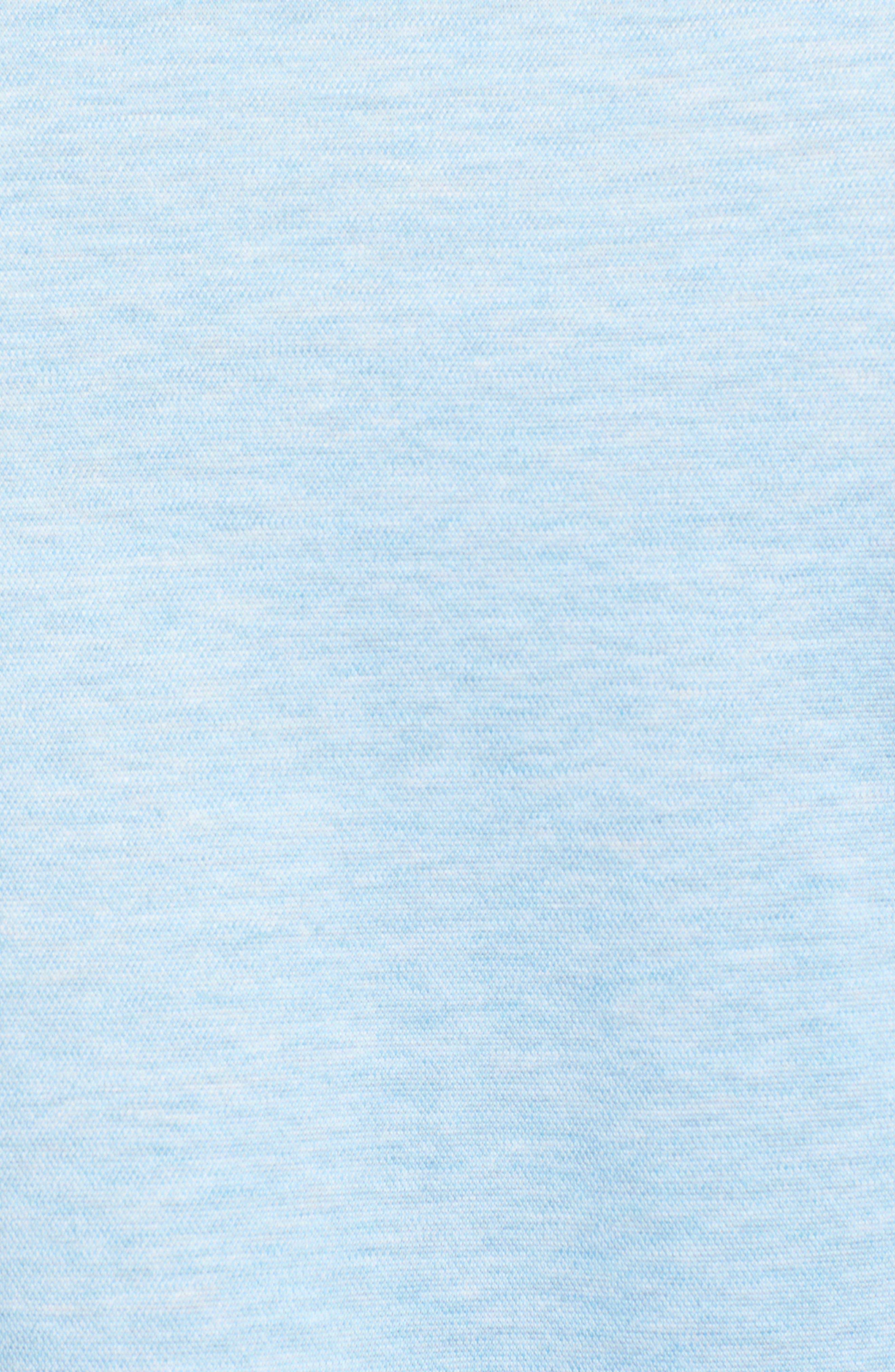 Regular Fit Silk Blend Sport Shirt,                             Alternate thumbnail 24, color,