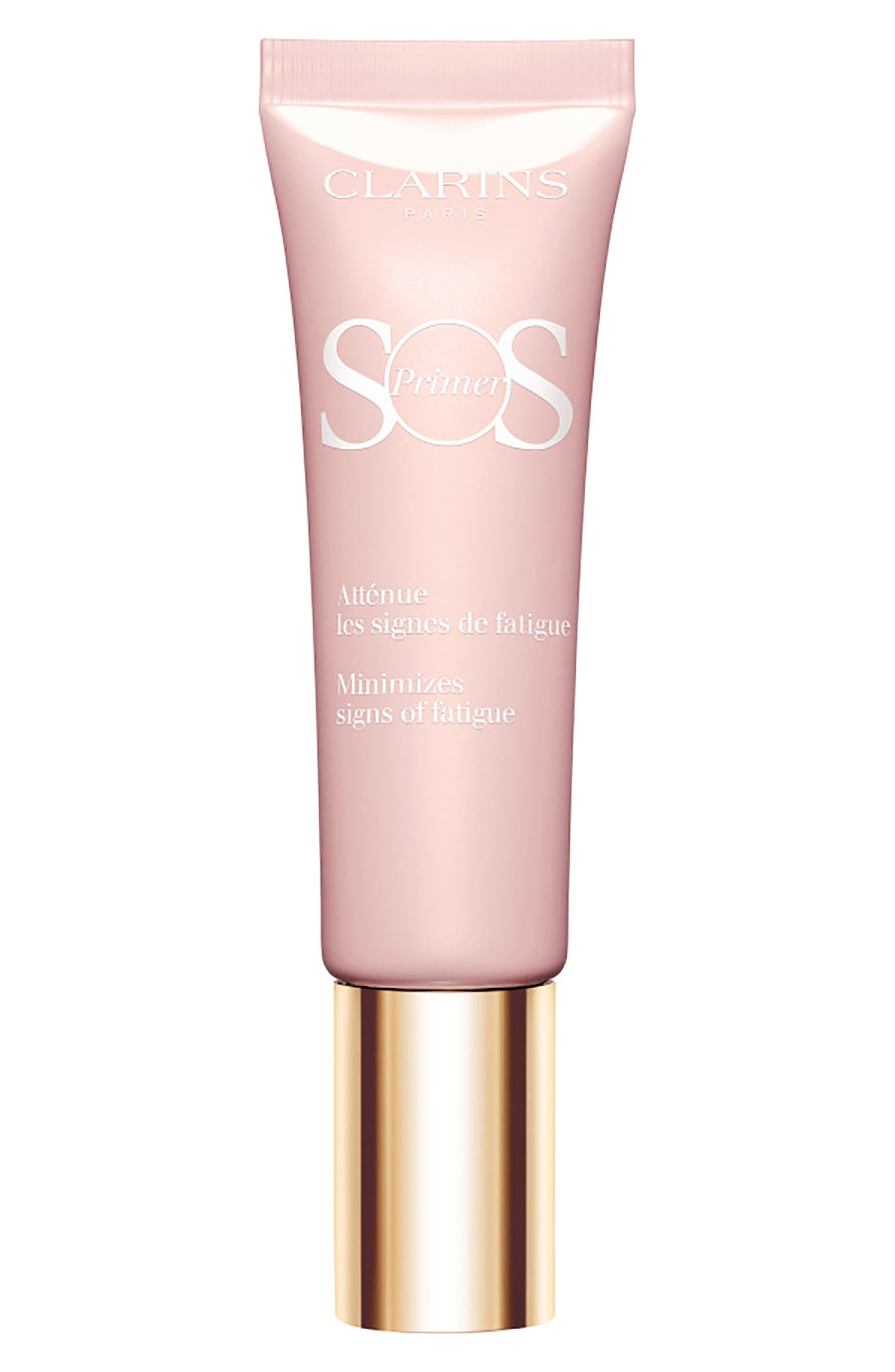 SOS Primer,                         Main,                         color, 01 ROSE
