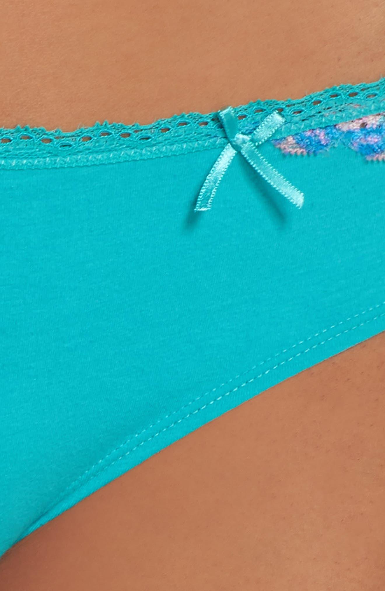 Becca Bikini,                             Alternate thumbnail 4, color,                             370