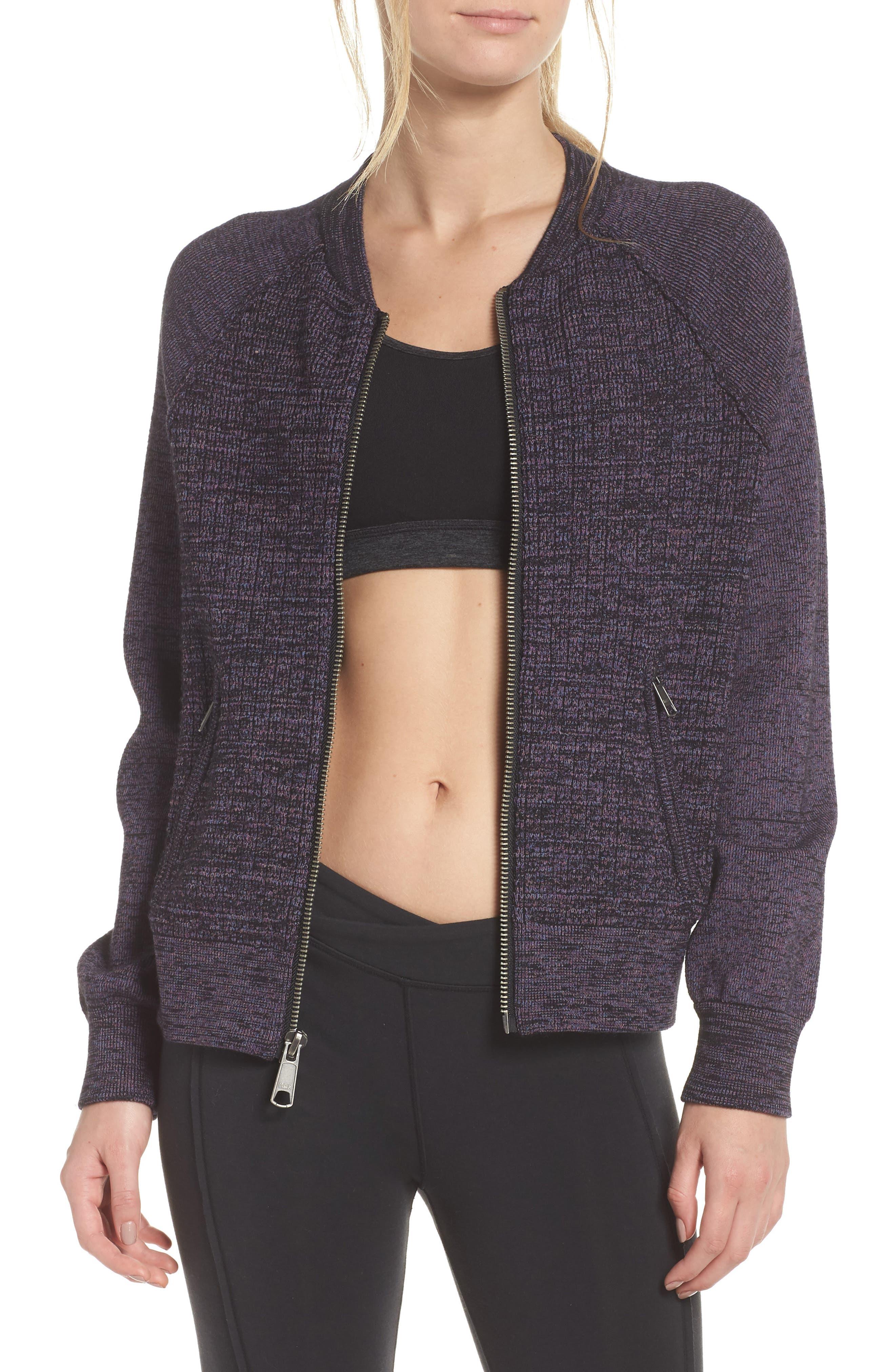 Naomi Sweatshirt,                         Main,                         color, BLACK COMBO