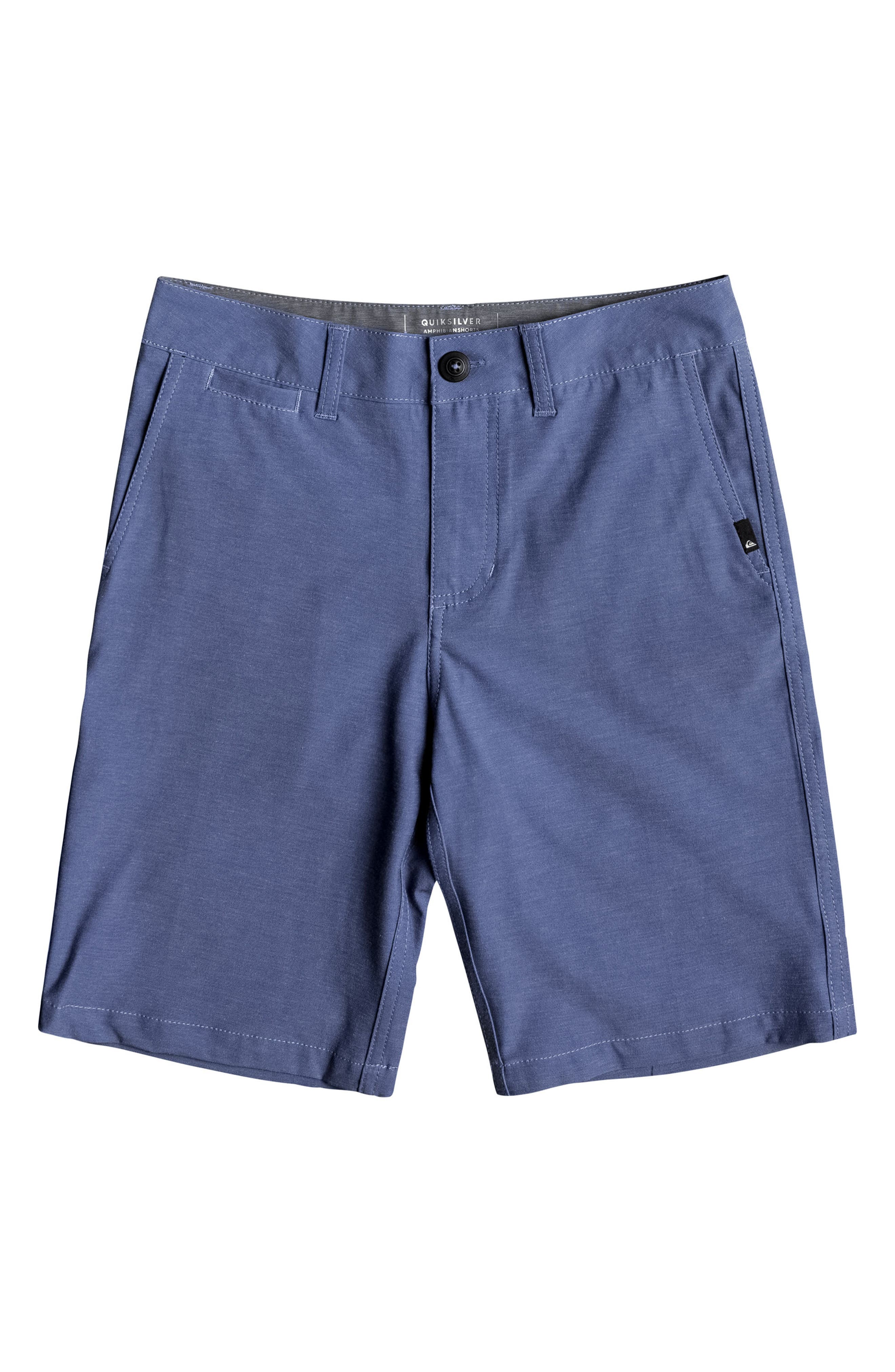 Amphibian Hybrid Shorts,                             Main thumbnail 1, color,                             417