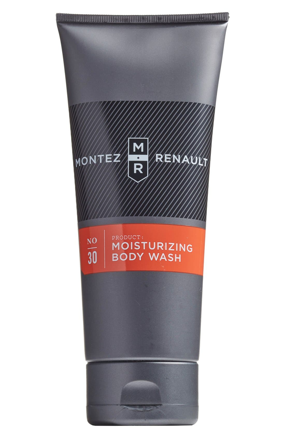 'No. 30' Moisturizing Body Wash,                             Main thumbnail 1, color,                             000
