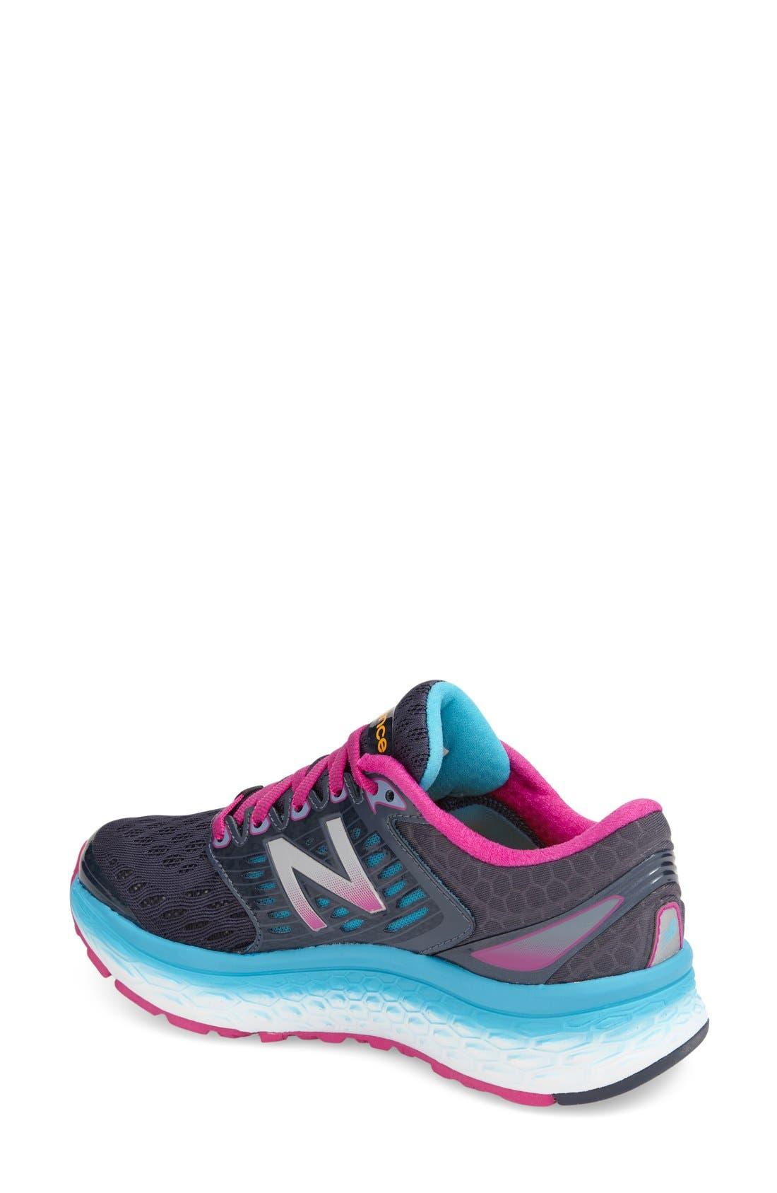 '1080 - Fresh Foam' Running Shoe,                             Alternate thumbnail 12, color,