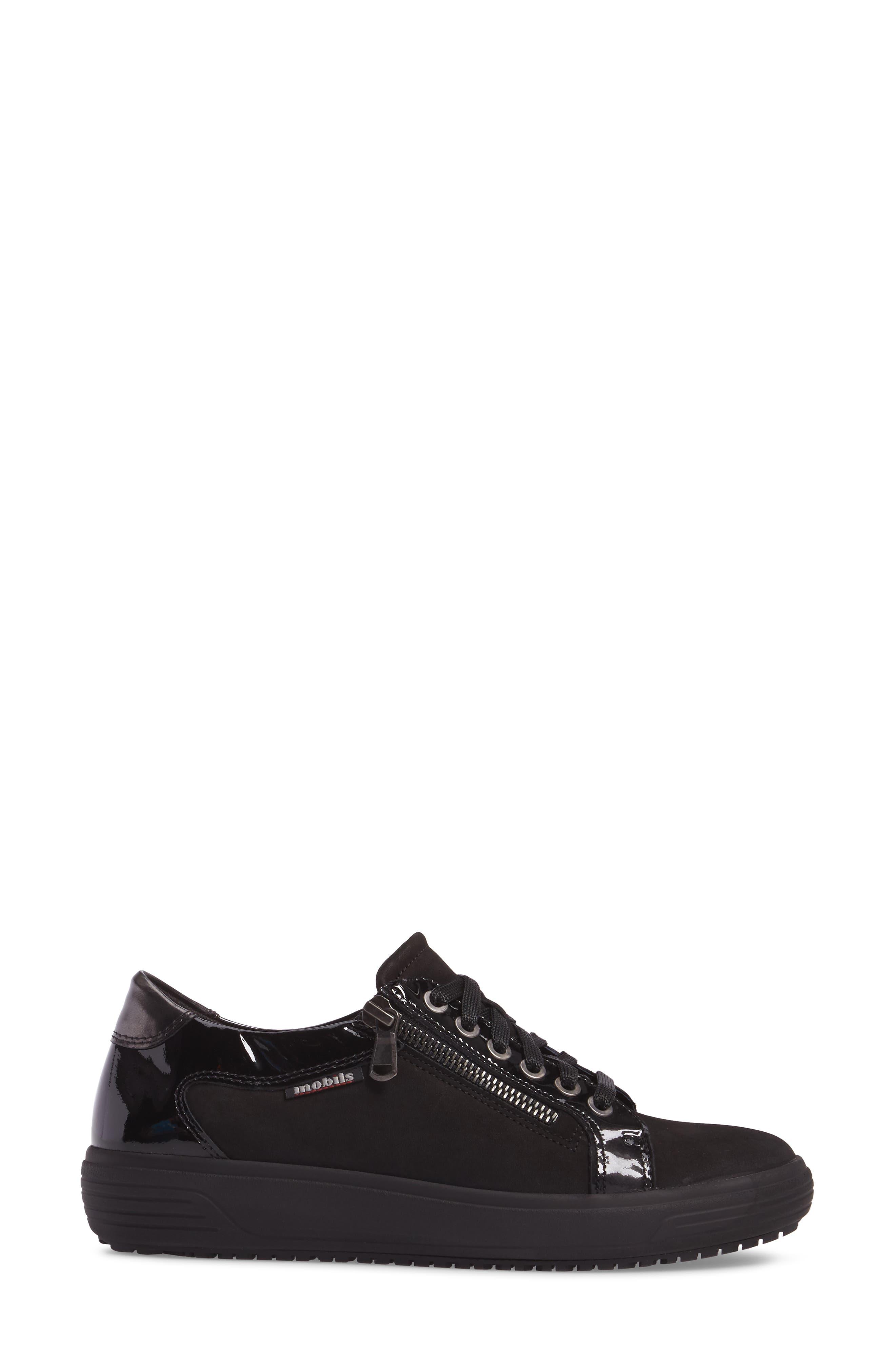 Lenza Sneaker,                             Alternate thumbnail 3, color,                             012
