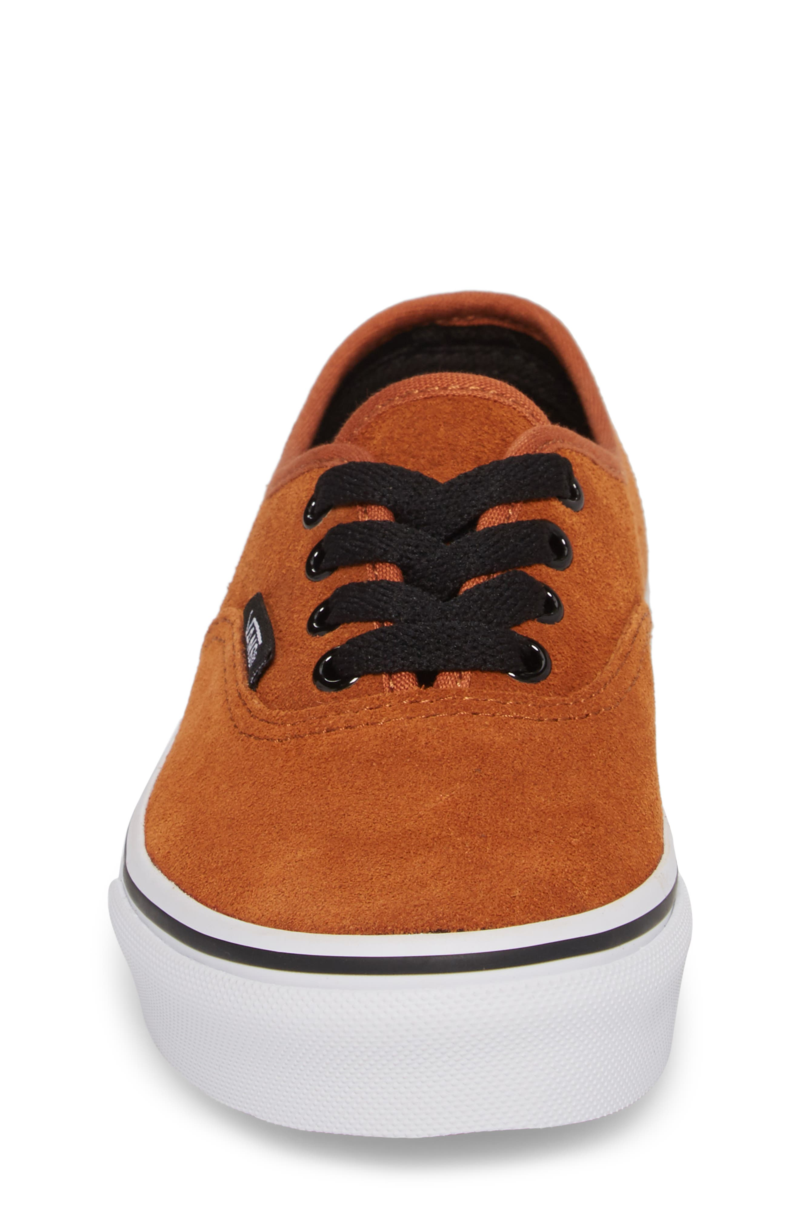 Authentic Sneaker,                             Alternate thumbnail 4, color,                             200