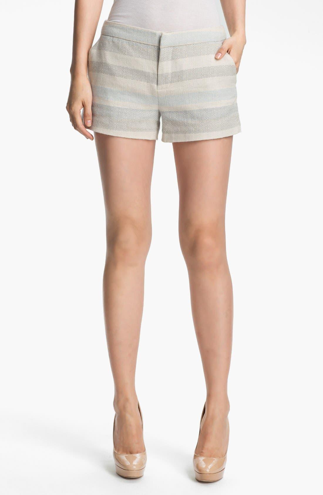 'Merci' Shorts,                         Main,                         color, 490