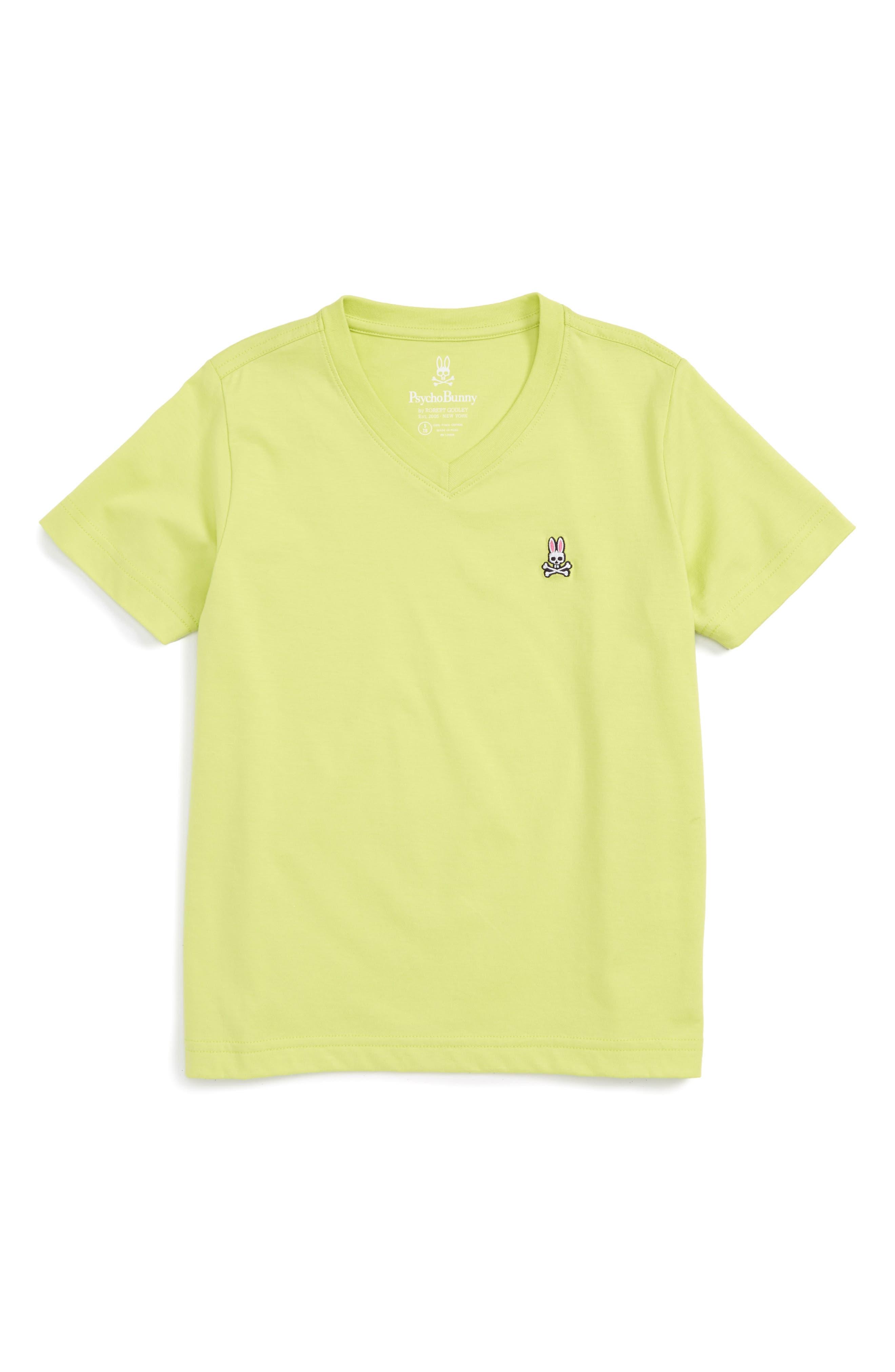 V-Neck T-Shirt,                             Main thumbnail 31, color,