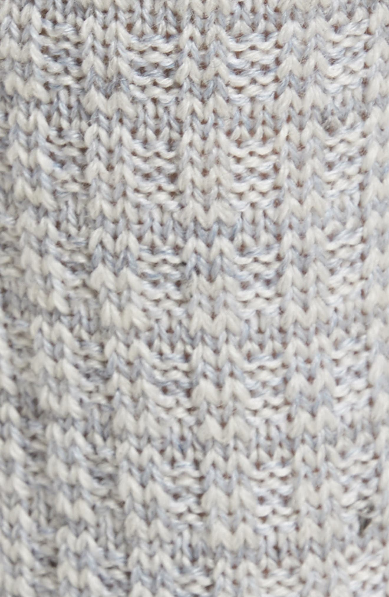 Broadmoore Marled Boot Socks,                             Alternate thumbnail 2, color,                             400