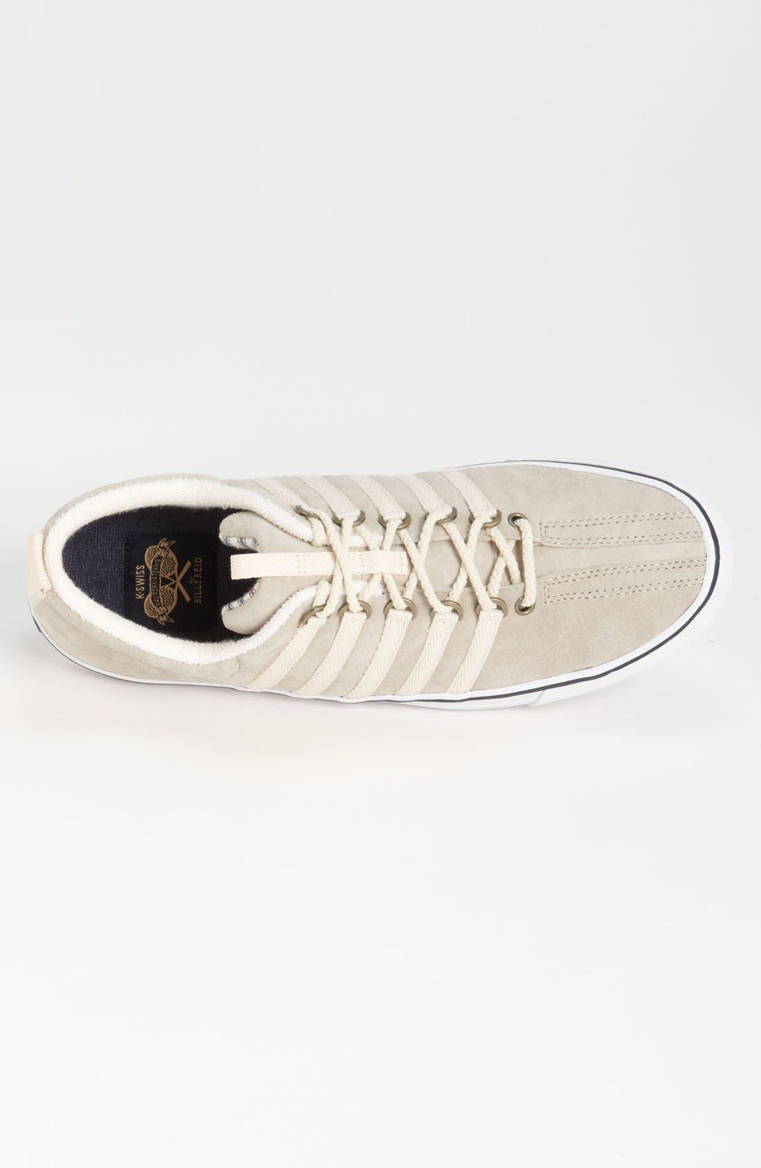 'Billy Reid Venice' Suede Sneaker,                             Alternate thumbnail 2, color,                             052