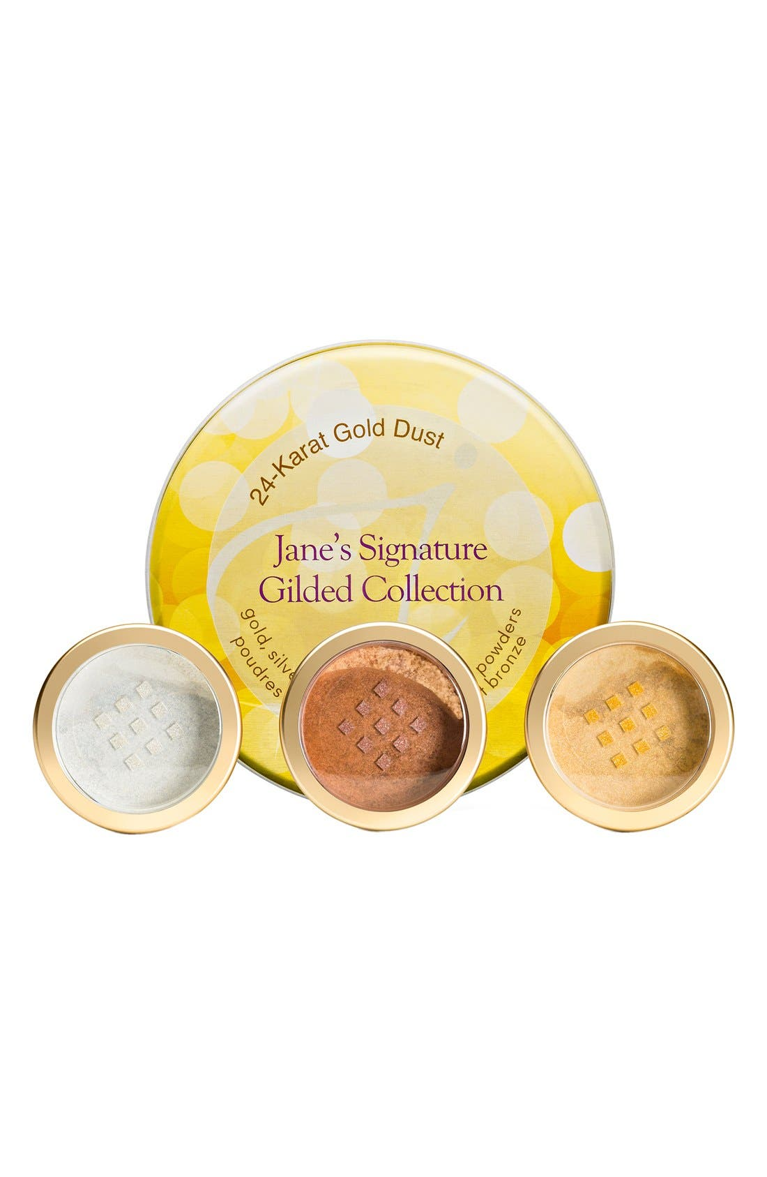 '24-Karat Gold Dust' Signature Gilded Collection,                         Main,                         color, 000