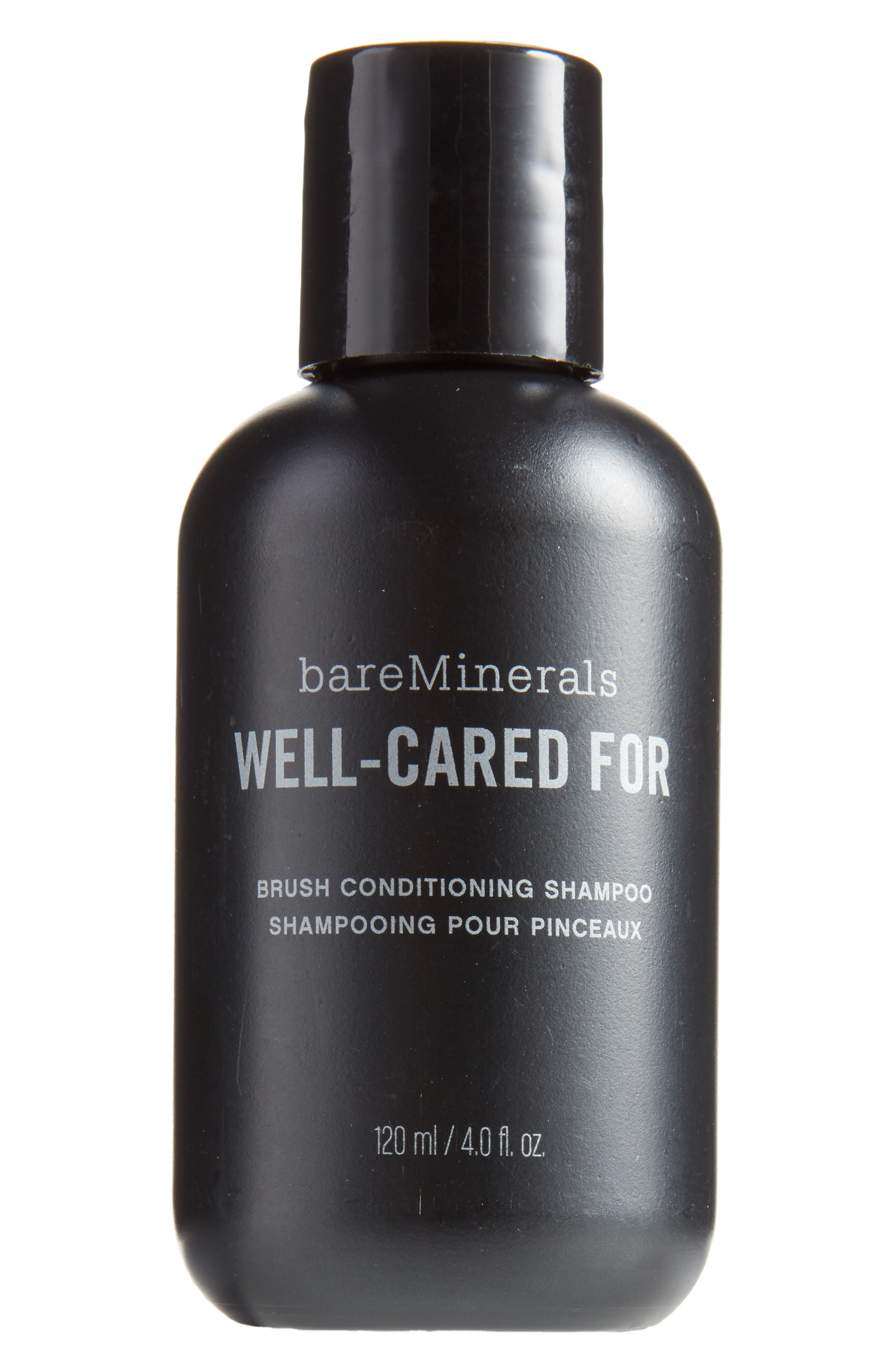 Well-Cared For Brush Conditioning Shampoo,                             Alternate thumbnail 2, color,                             NO COLOR