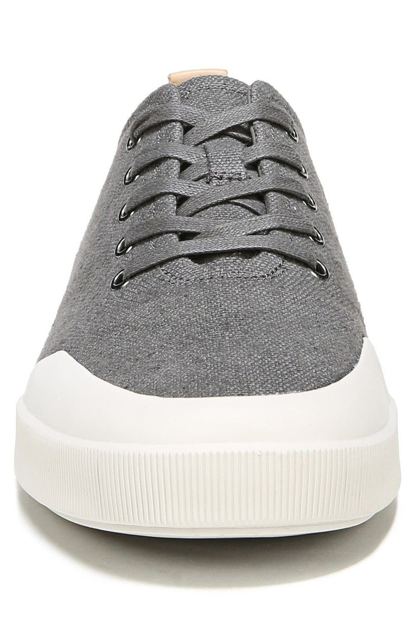 Victor Low Top Sneaker,                             Alternate thumbnail 4, color,                             020