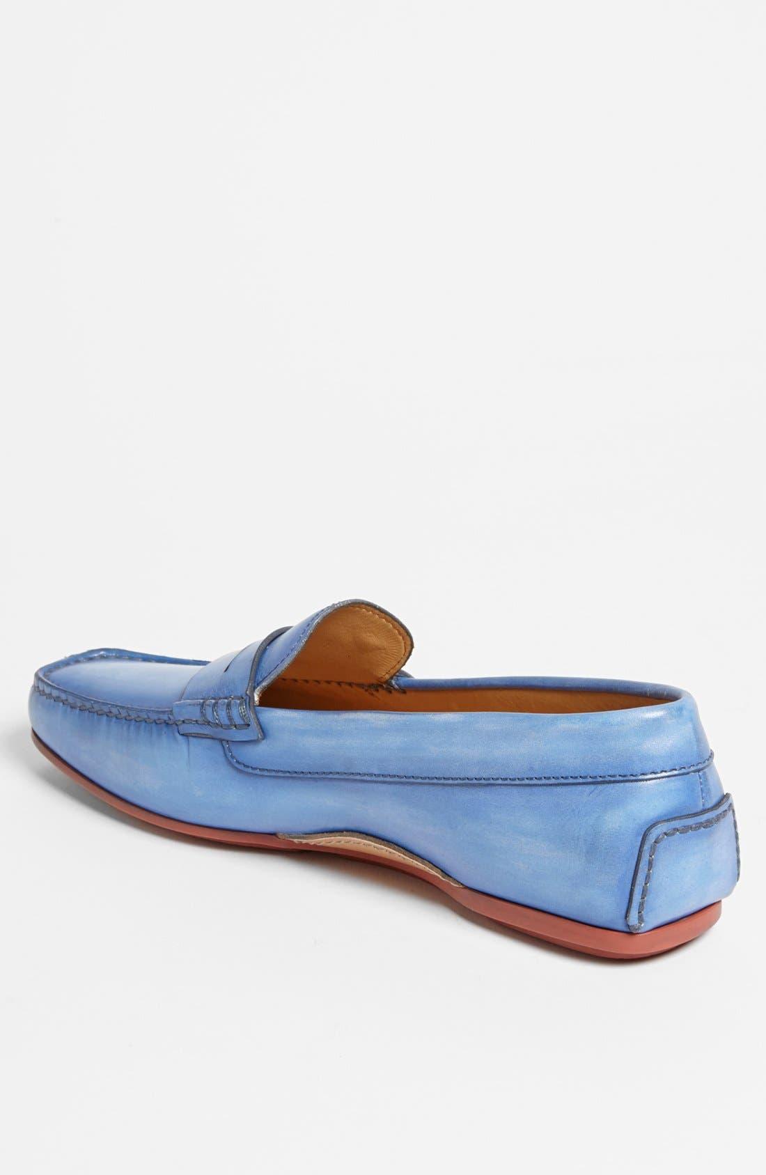 'Tanton' Driving Shoe,                             Alternate thumbnail 2, color,                             410