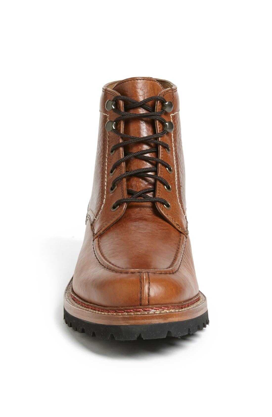 'Elkhorn' Split Toe Boot,                             Alternate thumbnail 2, color,                             235