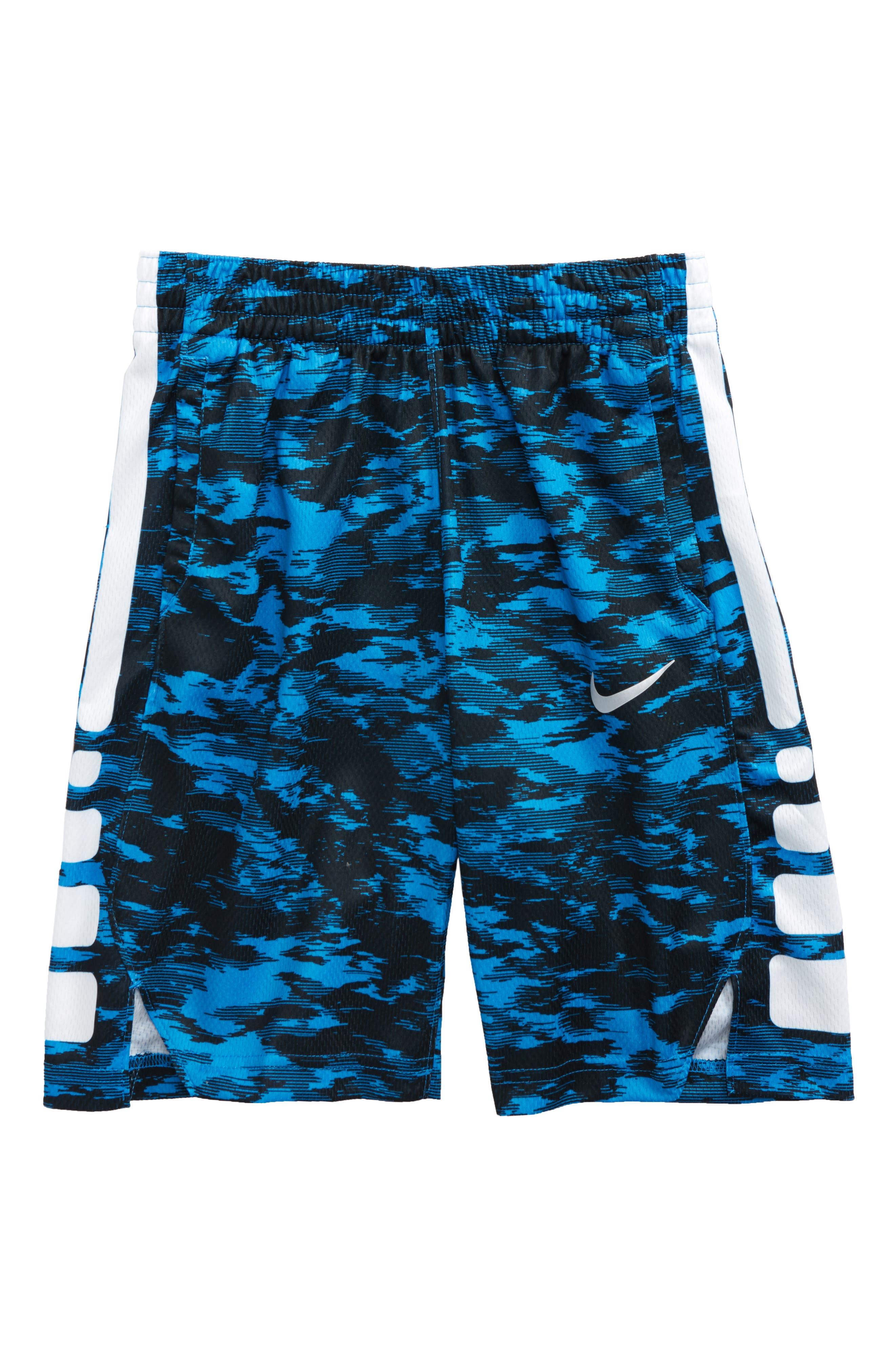 Dry Elite Basketball Shorts,                             Main thumbnail 6, color,