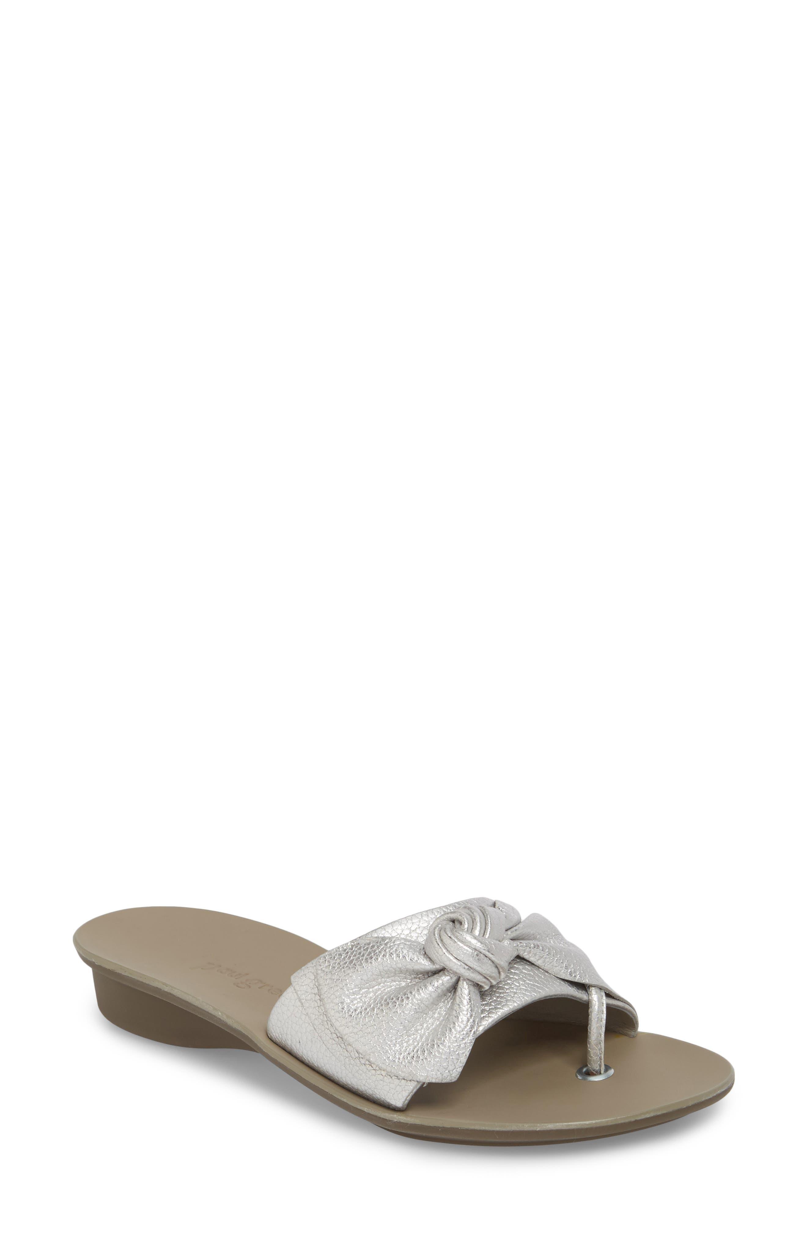 Paula Slide Sandal,                         Main,                         color, 041