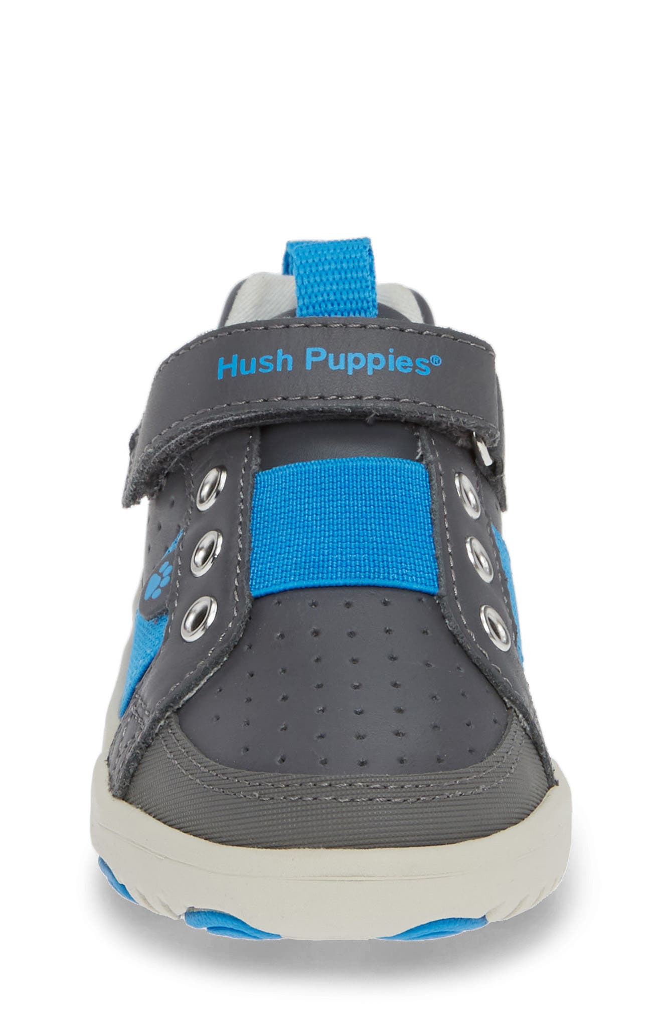 Jesse Sneaker,                             Alternate thumbnail 4, color,                             GREY