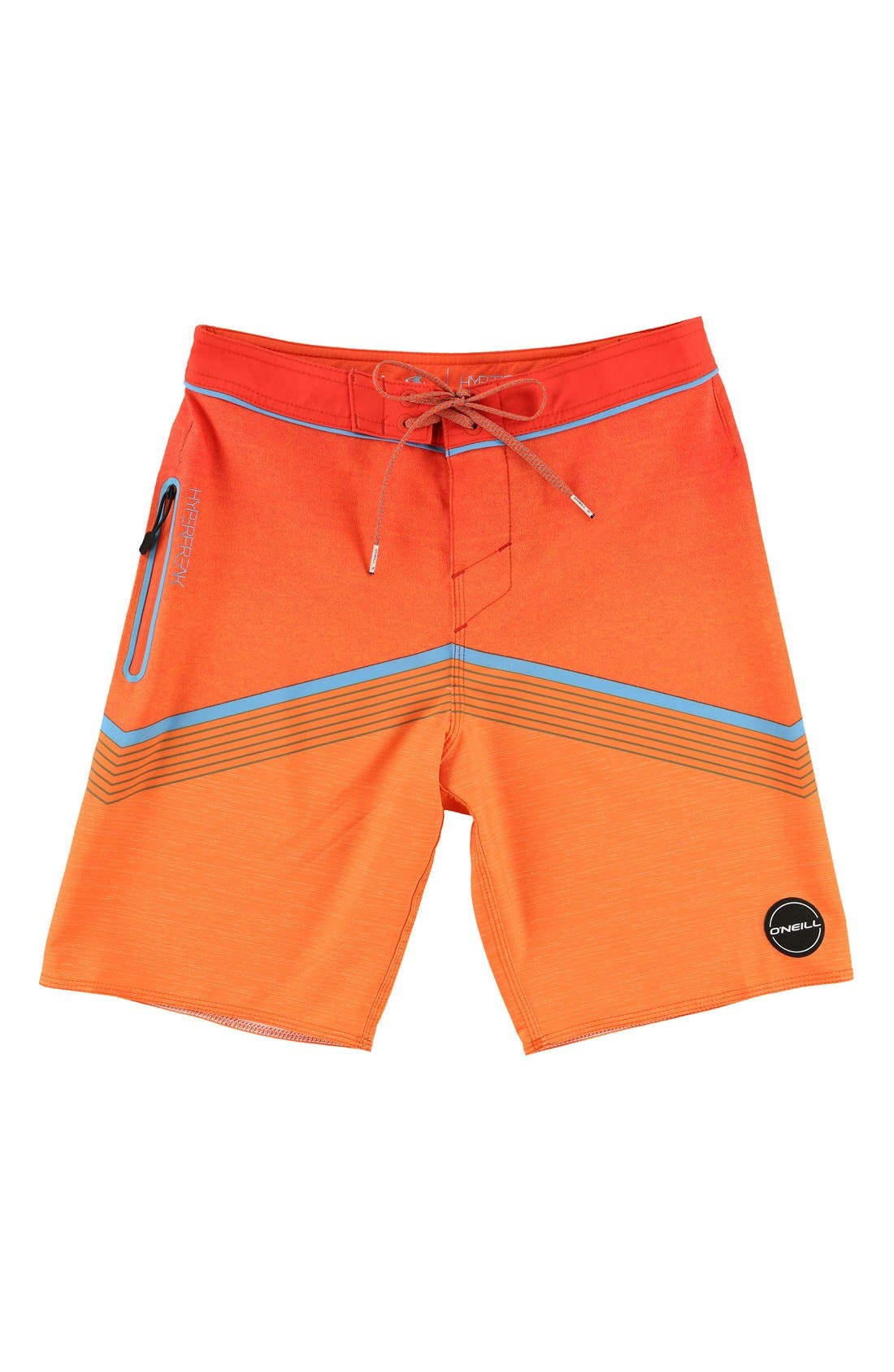 Hyperfreak Stretch Board Shorts,                             Main thumbnail 2, color,