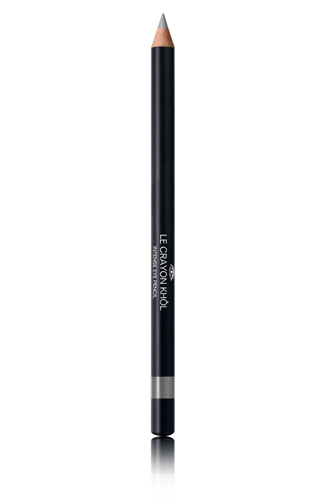 LE CRAYON KHÔL<br />Intense Eye Pencil,                         Main,                         color, 64 GRAPHITE