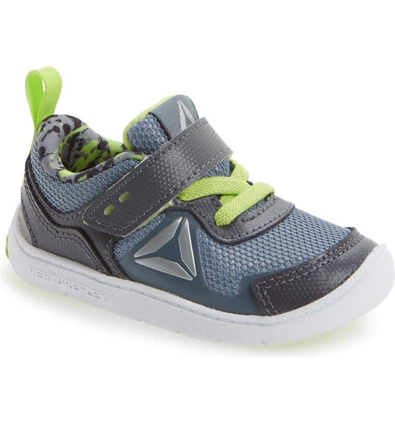 883d084cdf4 Reebok Ventureflex Stride 5.0 Sneaker (Baby