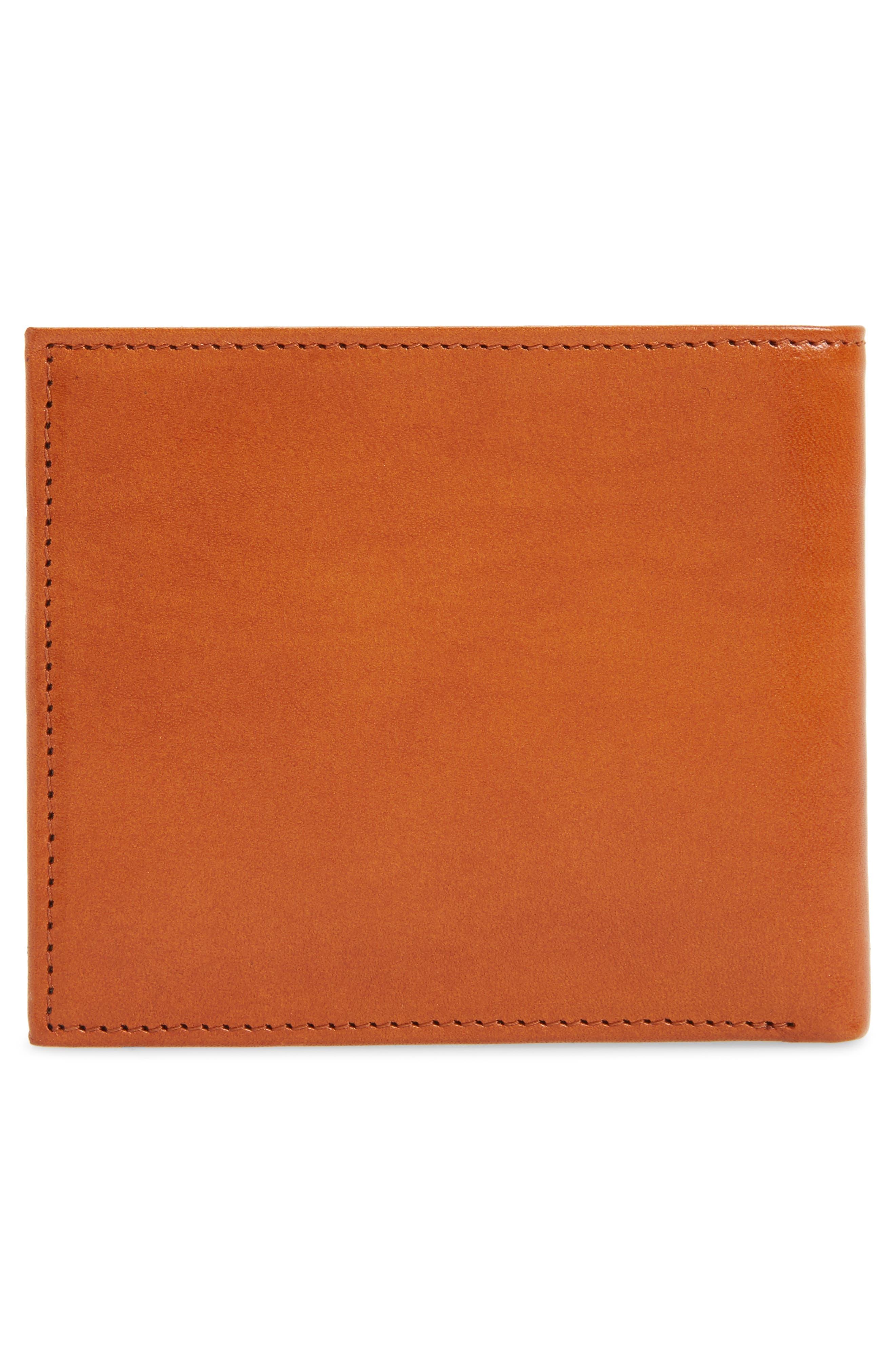 Vivid Leather Wallet,                             Alternate thumbnail 3, color,                             217